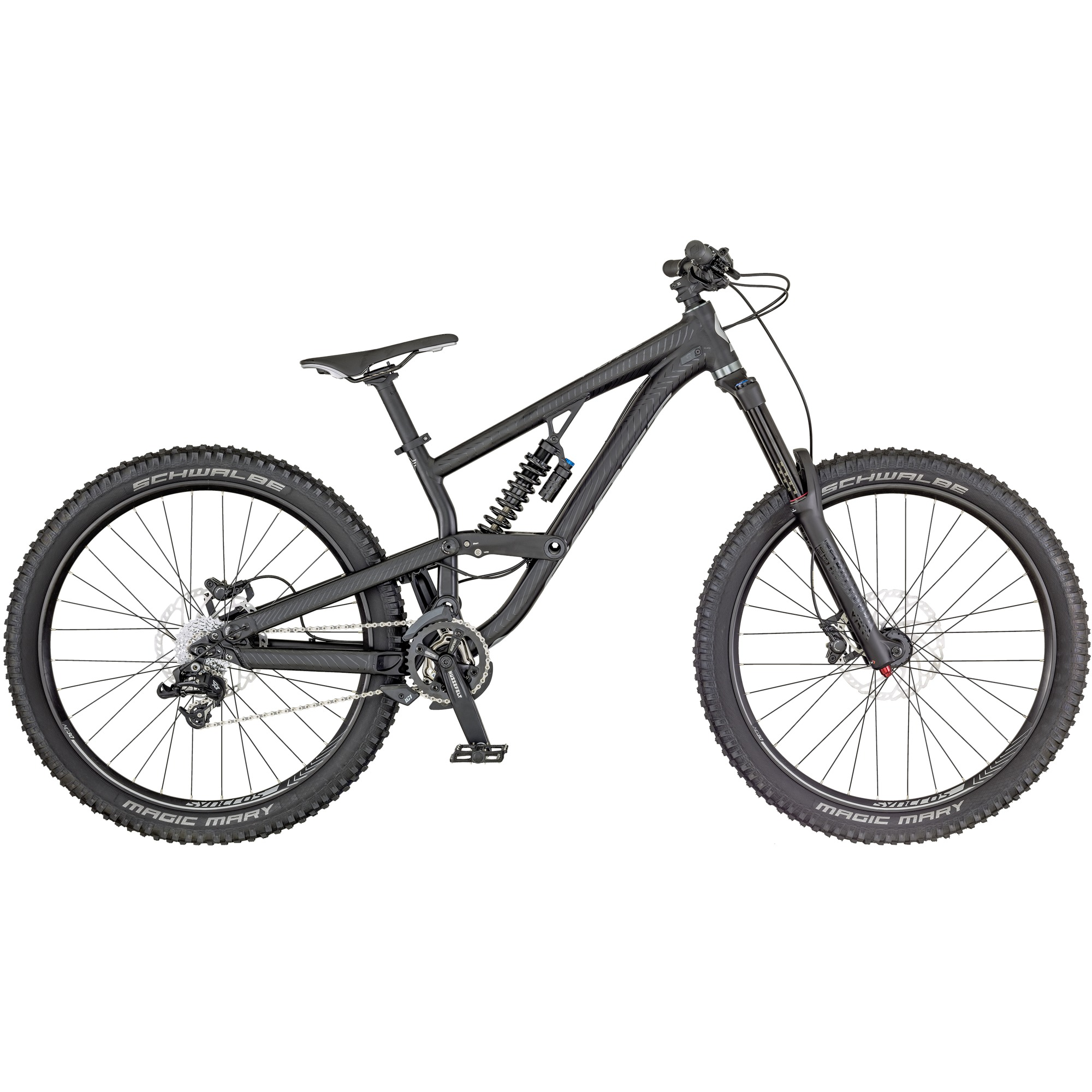 SCOTT Voltage FR 710 Bike L - Zweirad Homann