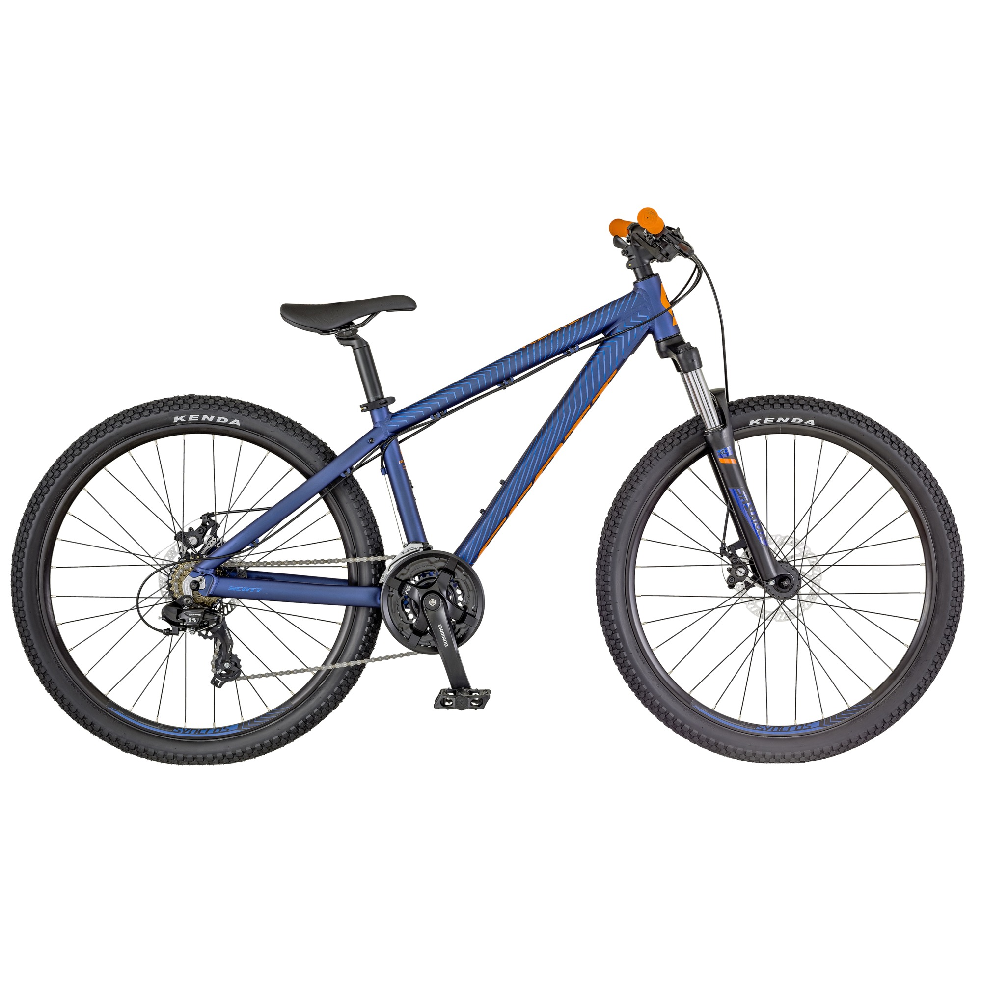 SCOTT Voltage YZ 20 Bike XS - SCOTT Voltage YZ 20 Bike XS