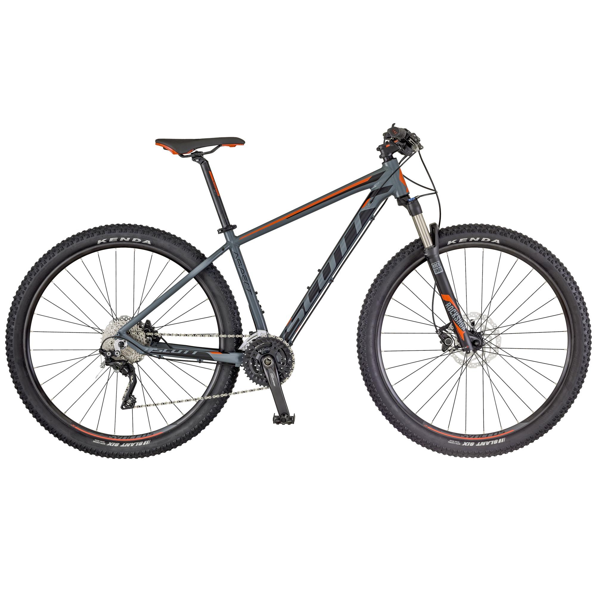 SCOTT Aspect 710 Bike XL - Zweirad Homann