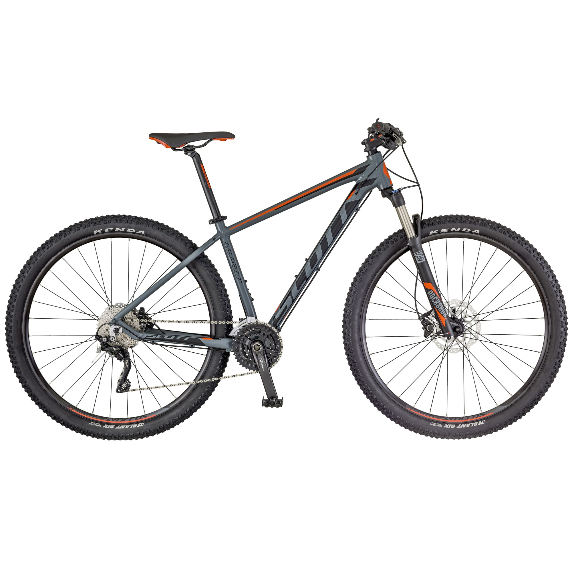 SCOTT Aspect 710 Bike L - Zweirad Homann