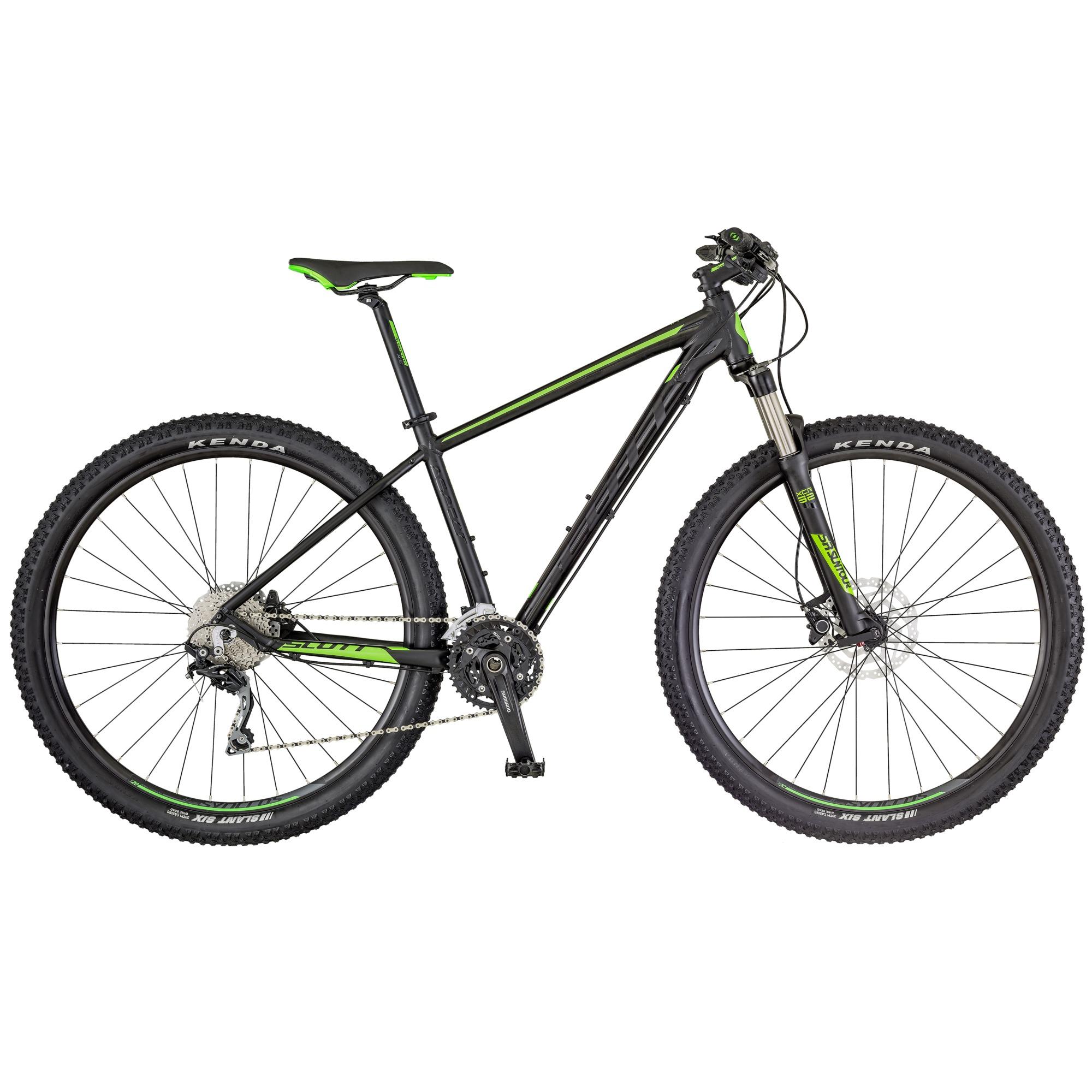 SCOTT Aspect 720 Bike L - Zweirad Homann