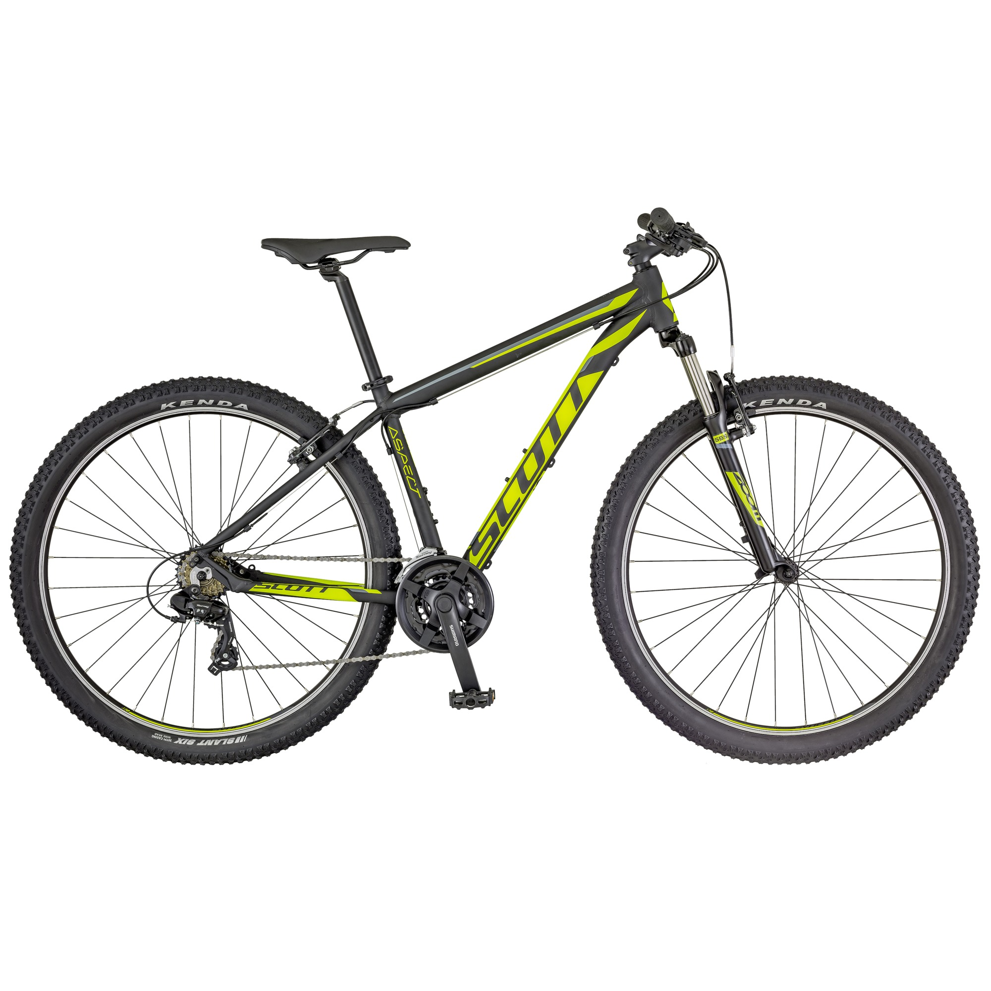 SCOTT Aspect 780 Bike L - SCOTT Aspect 780 Bike L