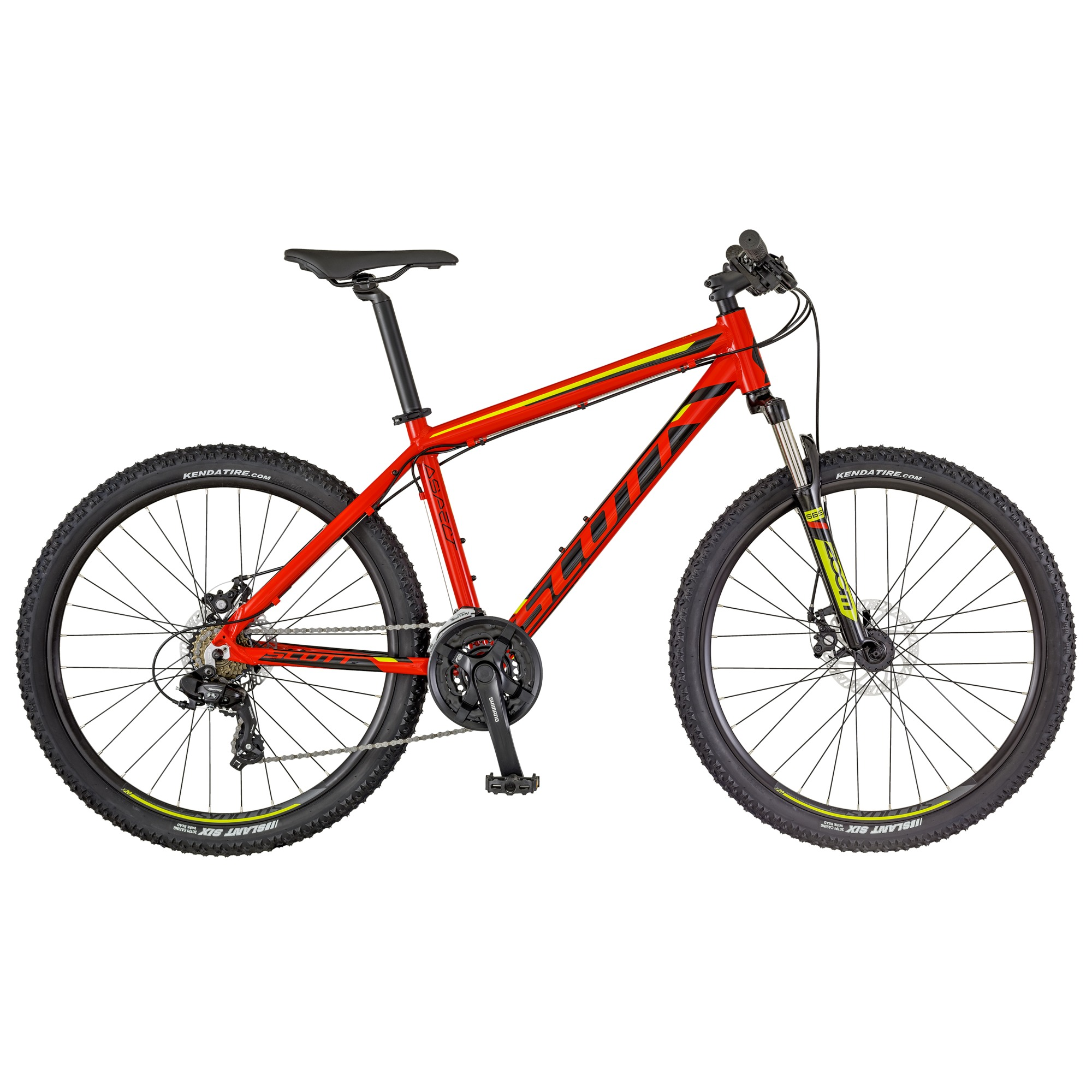 SCOTT Aspect 670 Bike L - Zweirad Homann