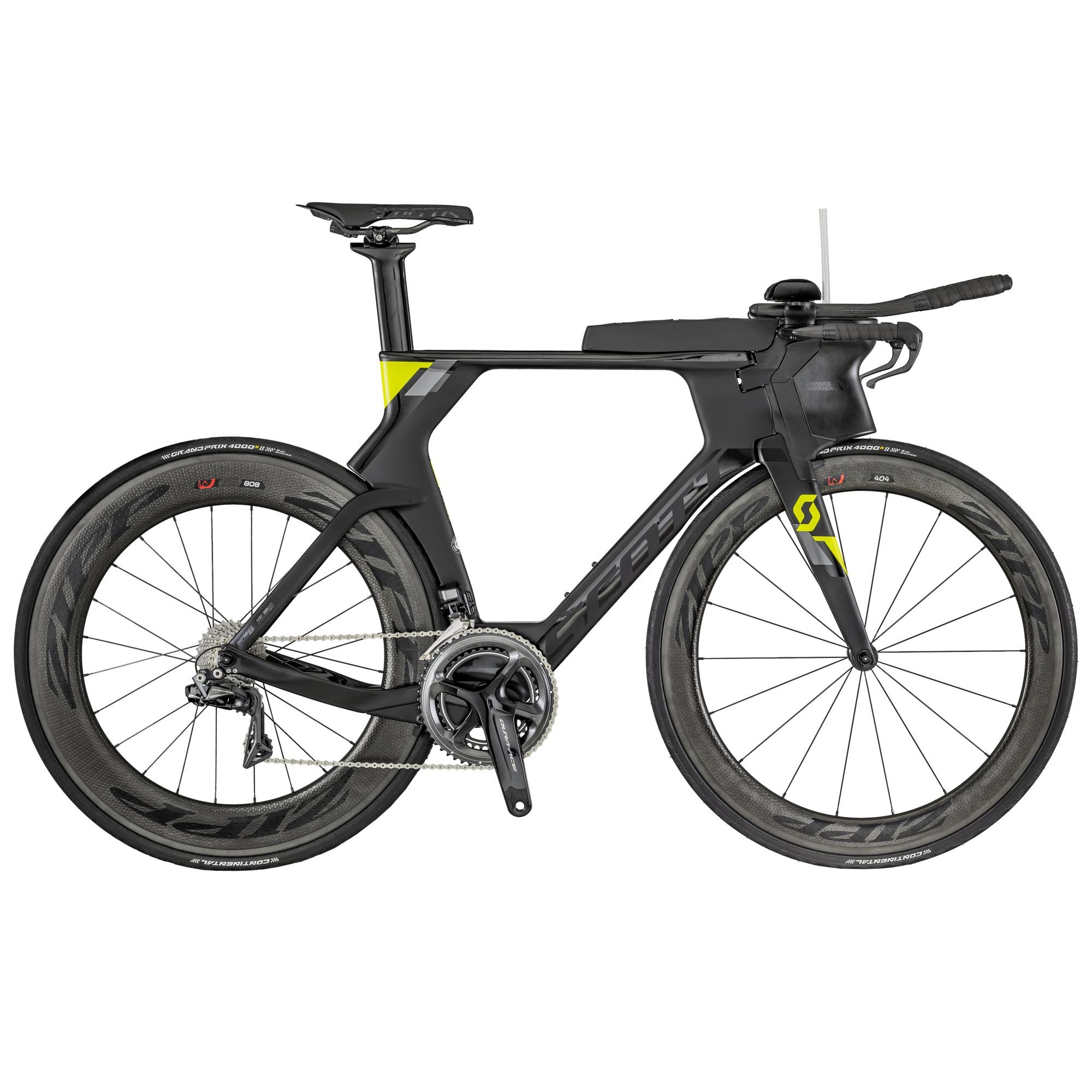 SCOTT Plasma Premium Bike M54 - Rad & Dämpferklinik GmbH