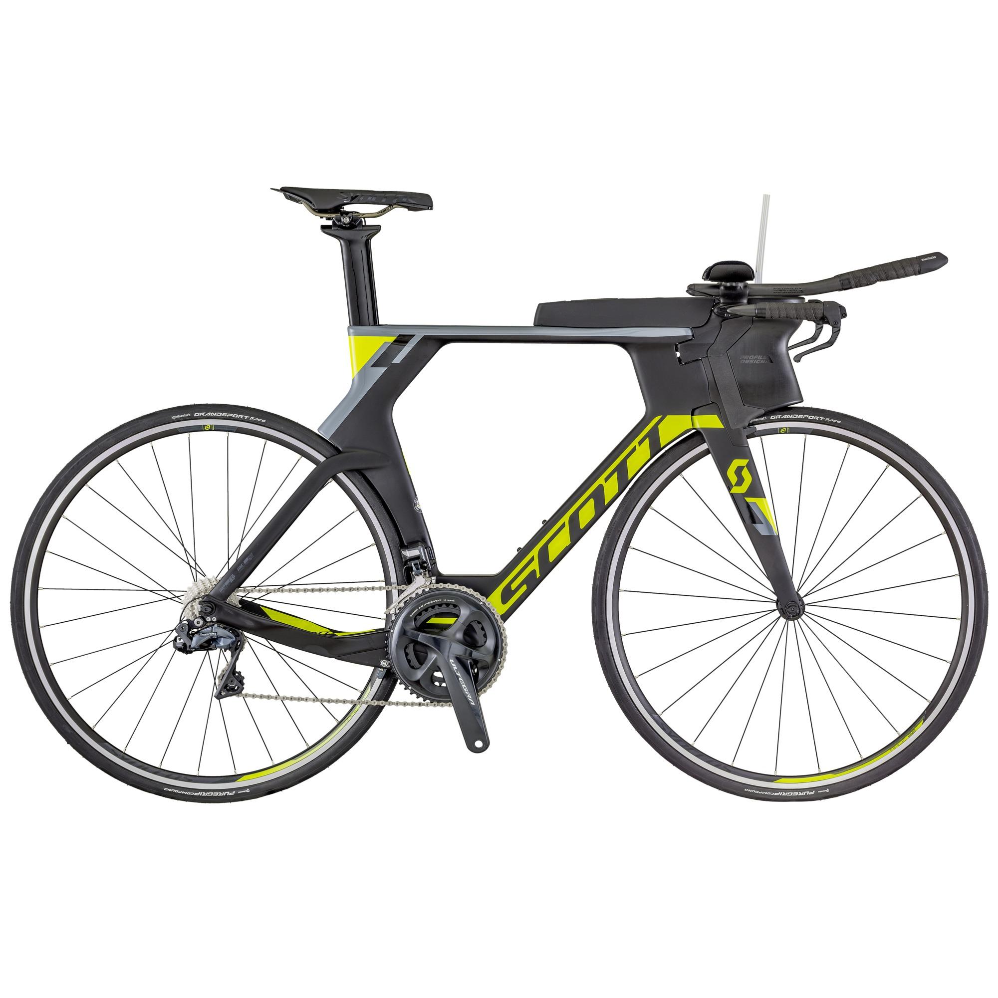 SCOTT Plasma RC Bike L57 - Rad & Dämpferklinik GmbH