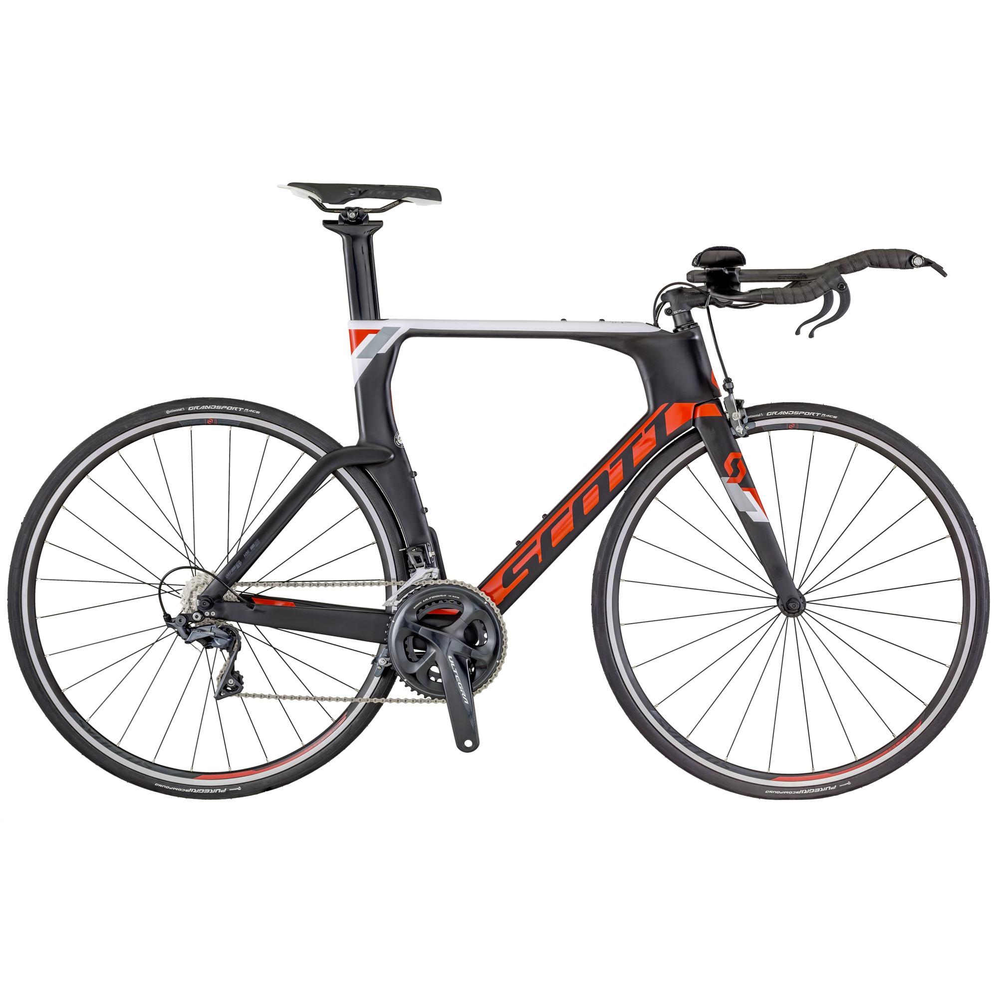 SCOTT Plasma 10 Bike L57 - Zweirad Homann