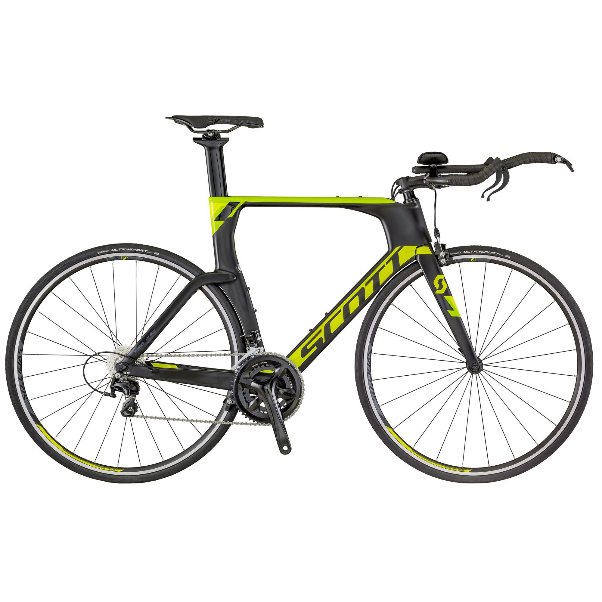 SCOTT Plasma 20 Bike L57 - Zweirad Homann