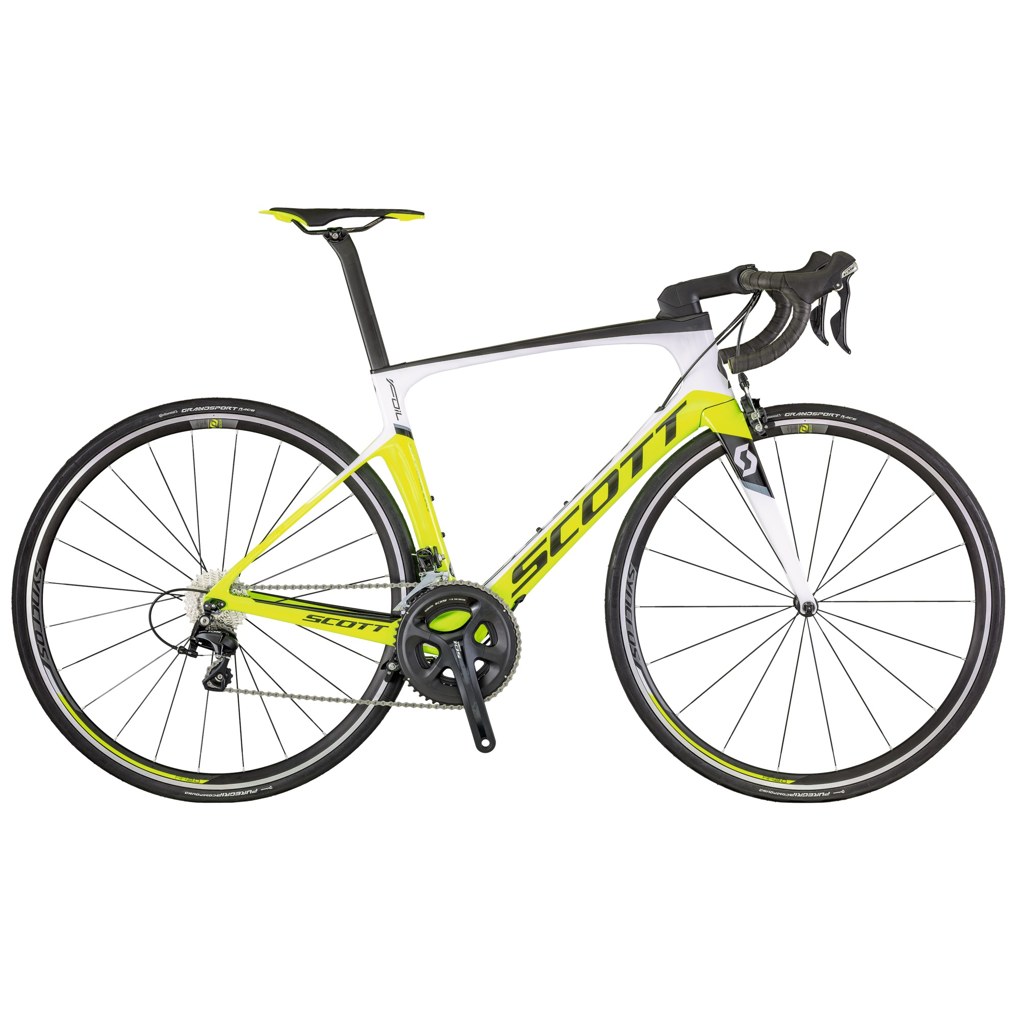SCOTT Foil 30 Bike XL58 - Zweirad Homann