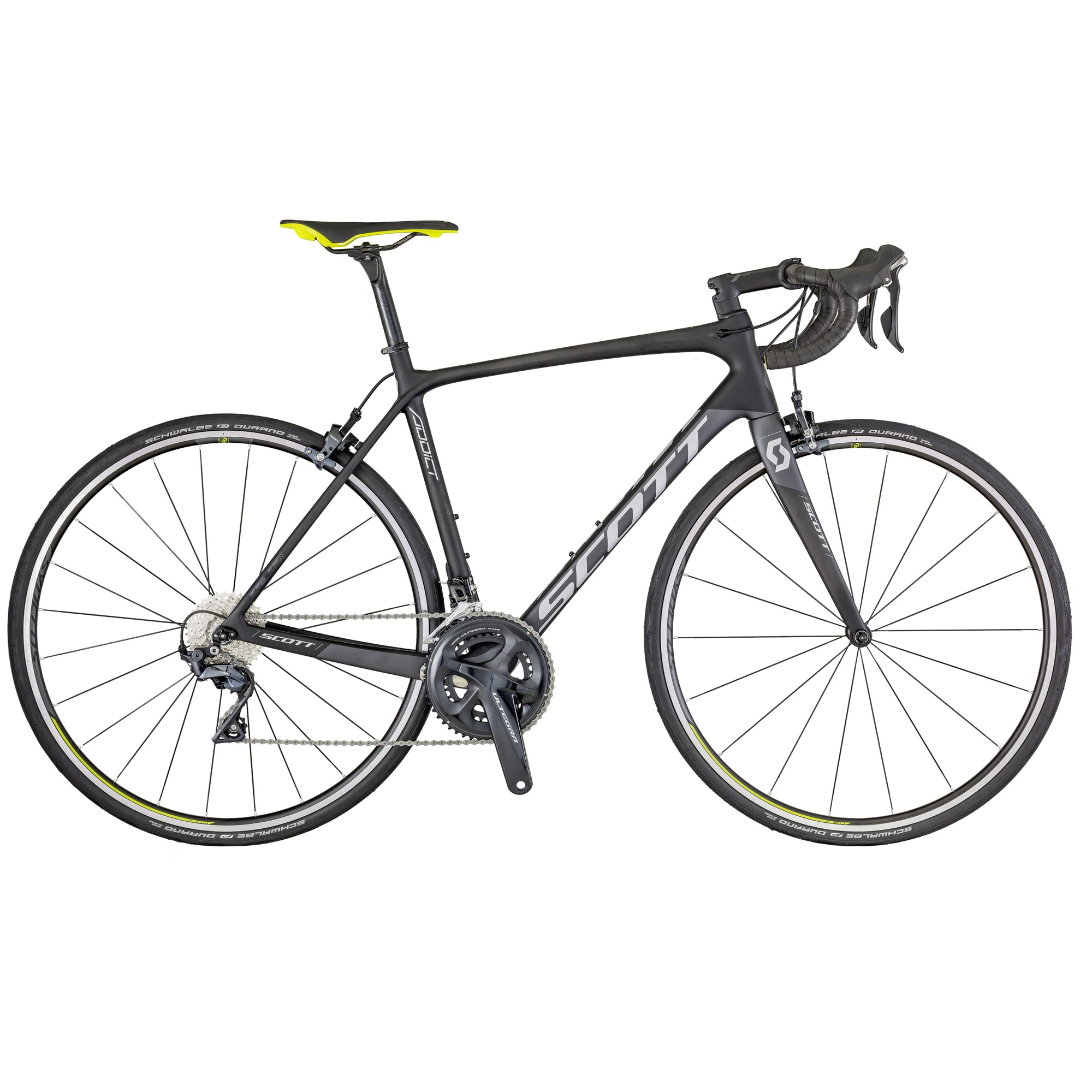 SCOTT Addict 10 Bike L56 - Zweirad Homann
