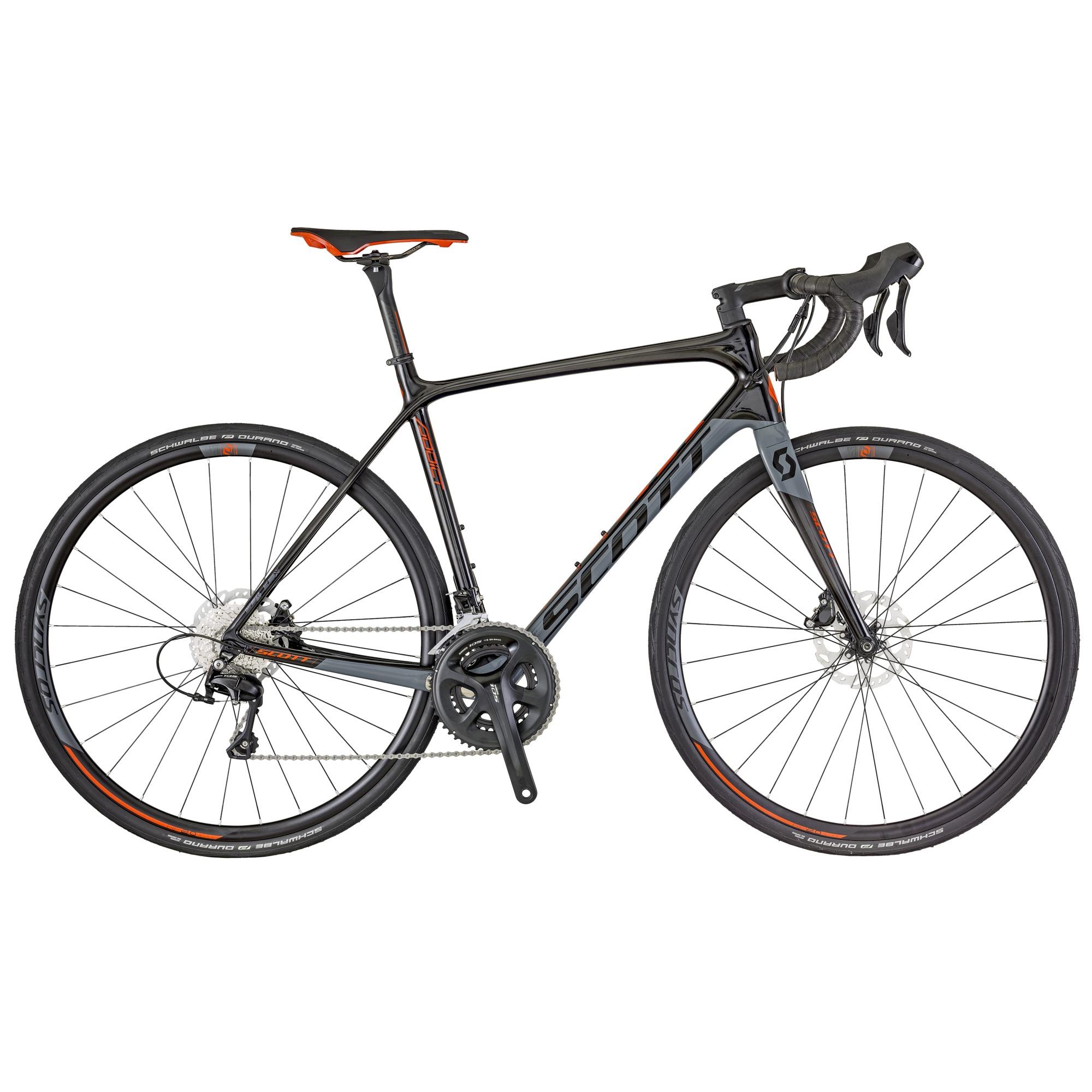 SCOTT Addict 20 Disc Bike 2XL61 - Zweirad Homann