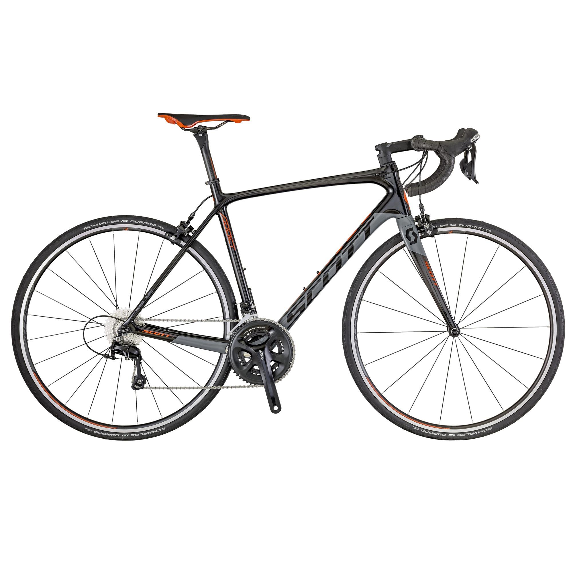 SCOTT Addict 20 Bike 2XL61 - Zweirad Homann