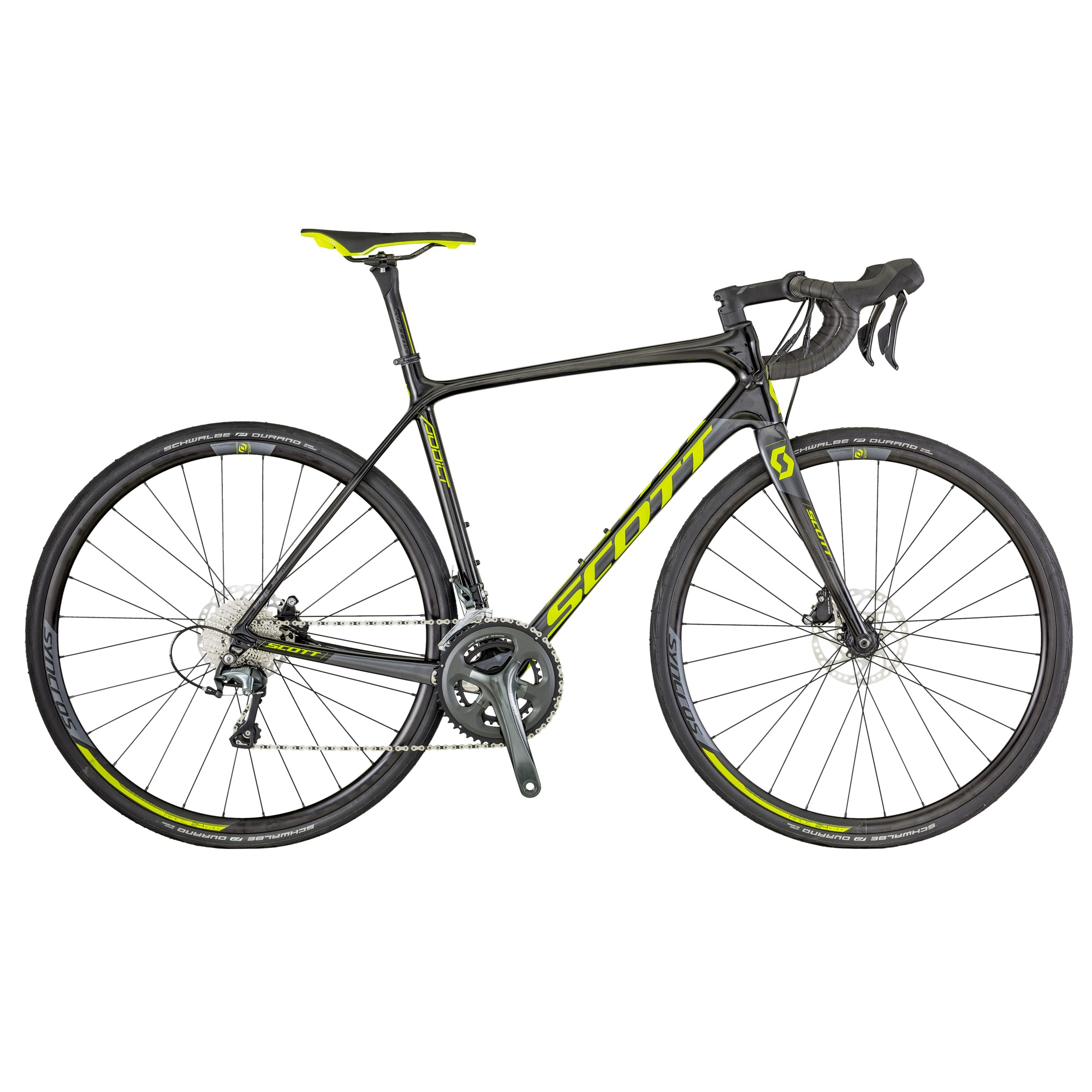 SCOTT Addict 30 Disc Bike XS49 - Zweirad Homann
