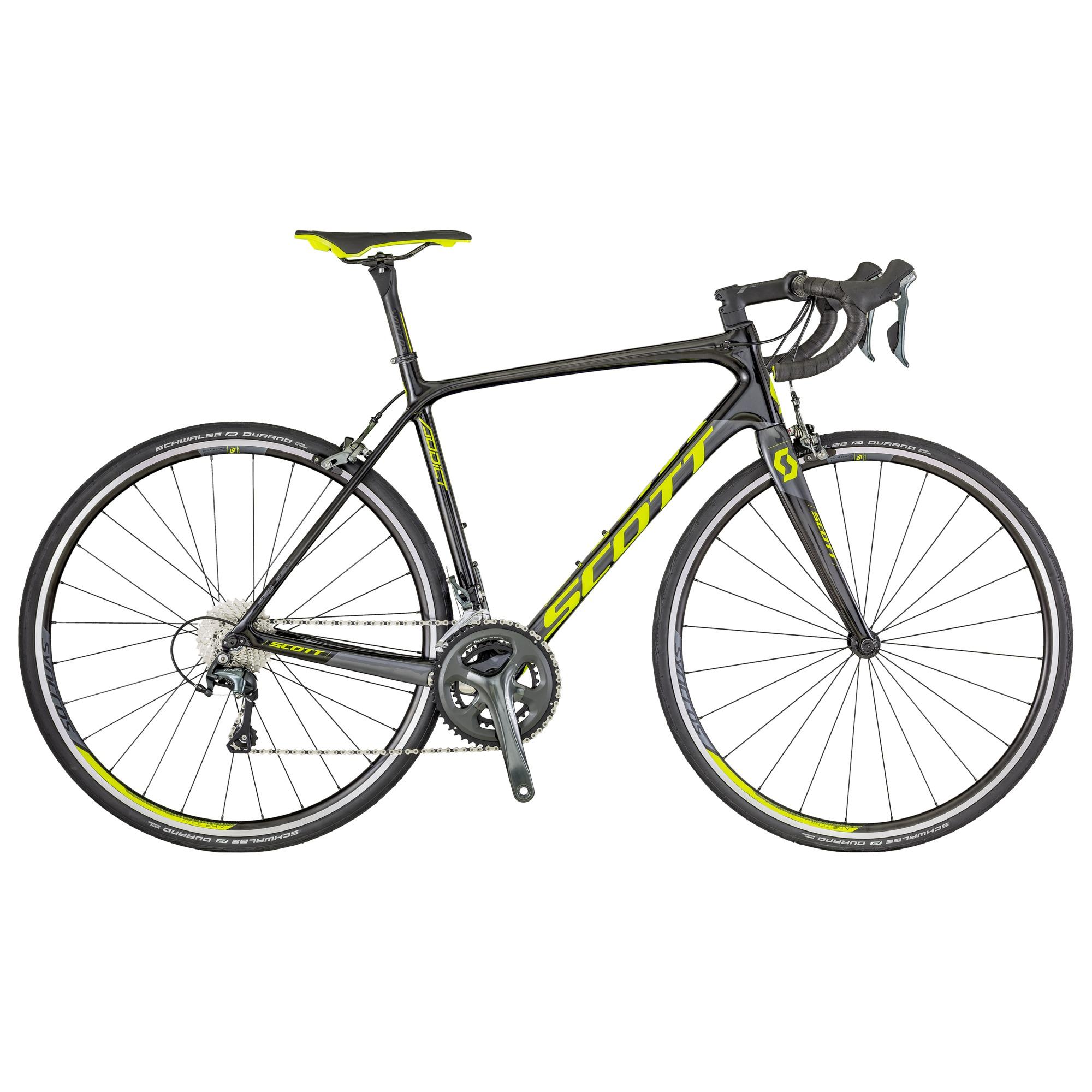 SCOTT Addict 30 Bike M54 - SCOTT Addict 30 Bike M54