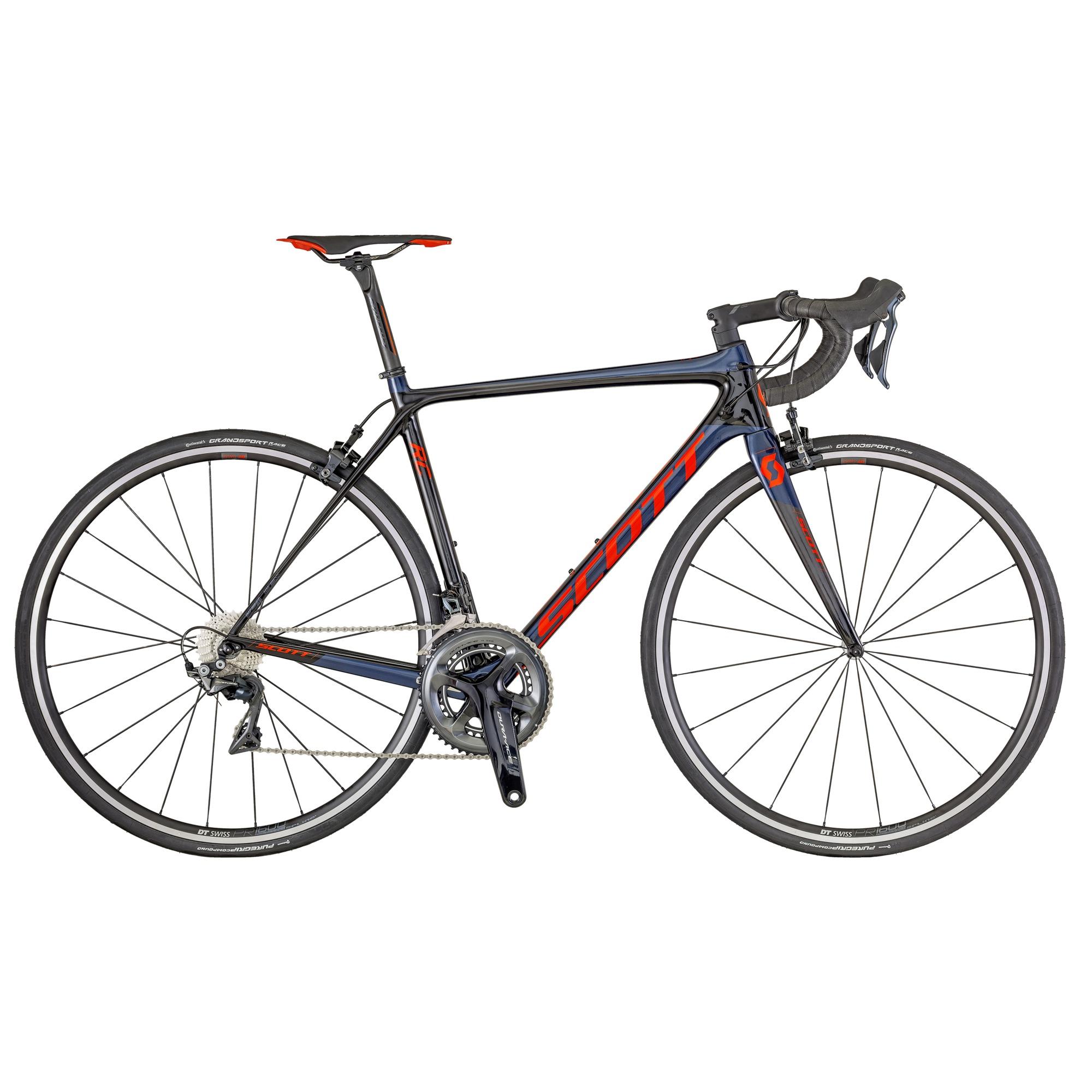 SCOTT Addict RC 10 Bike 2XL61 - Zweirad Homann