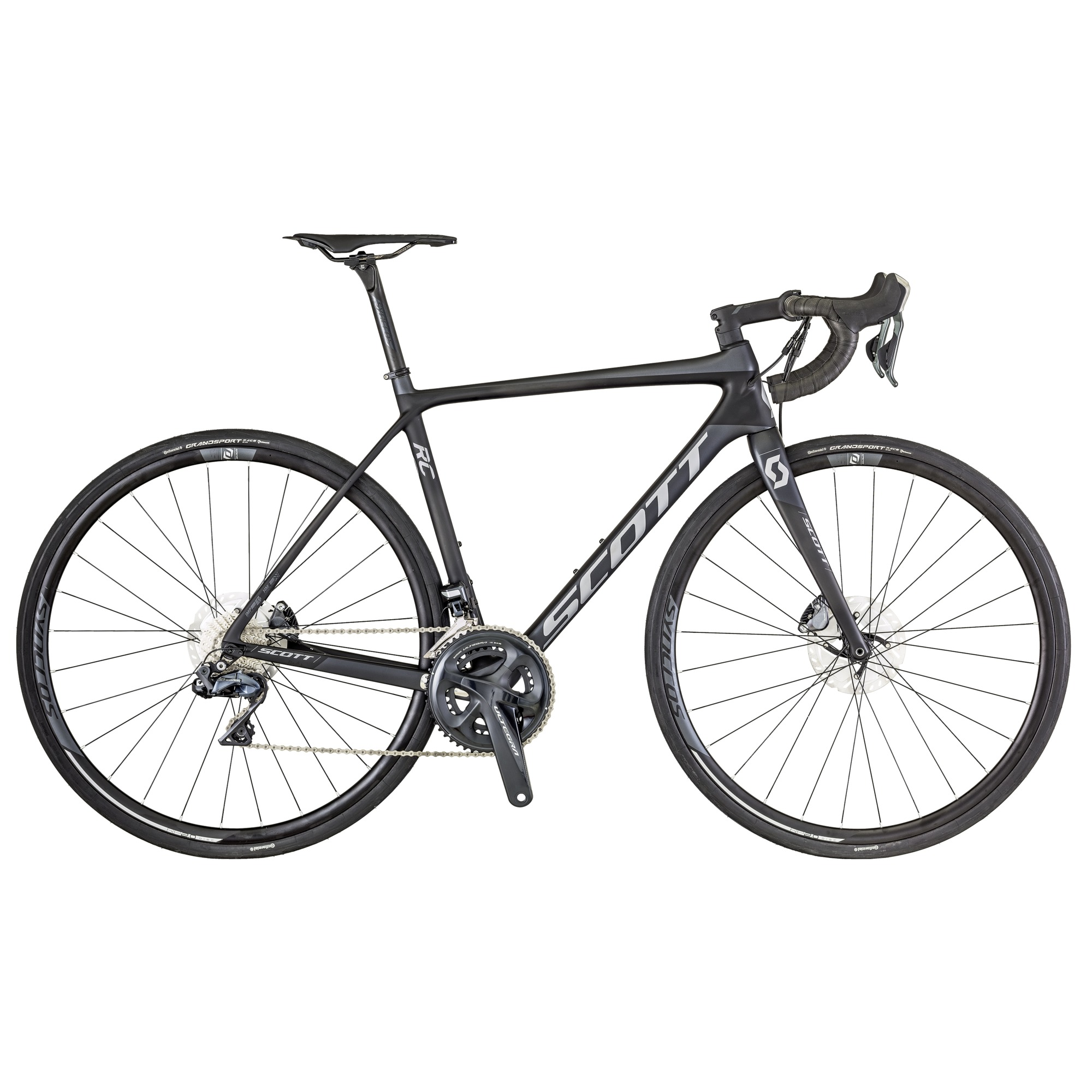 SCOTT Addict RC 15 Disc Bike L56 - Zweirad Homann