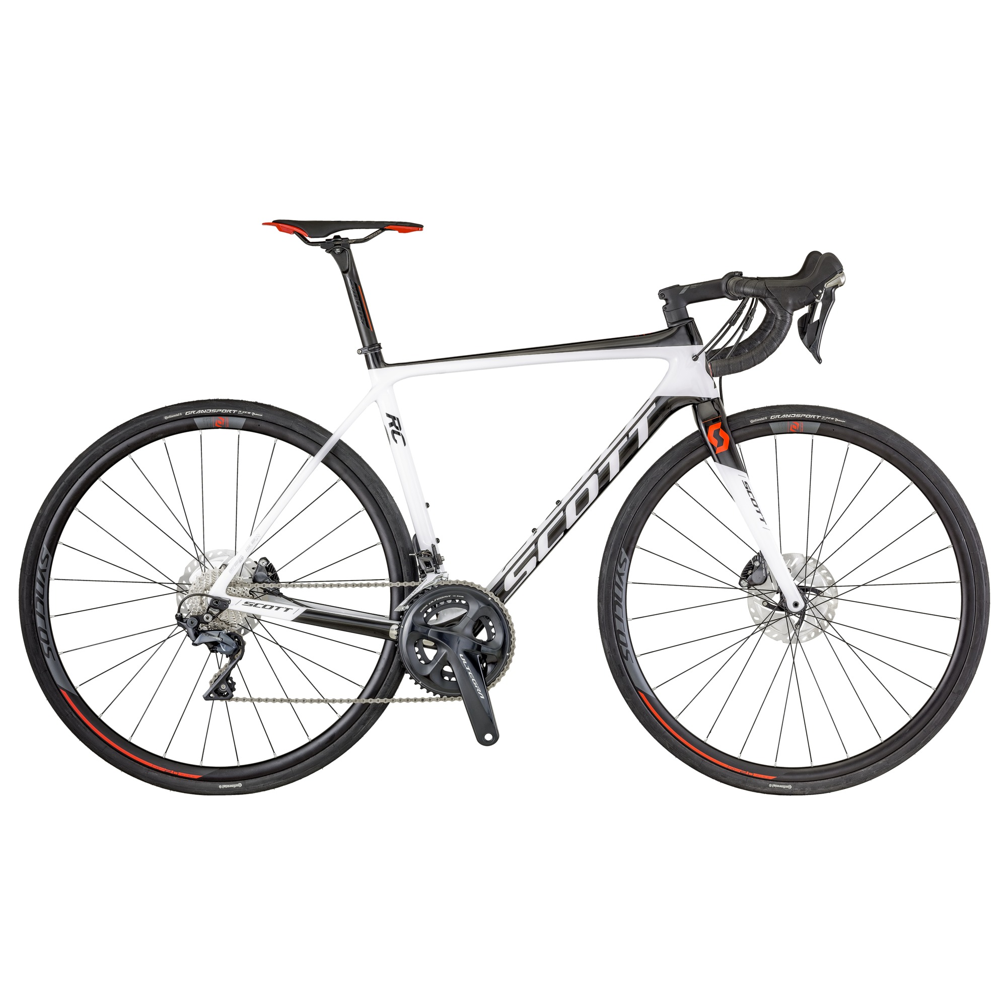 SCOTT Addict RC 20 Disc Bike 2XL61 - Zweirad Homann