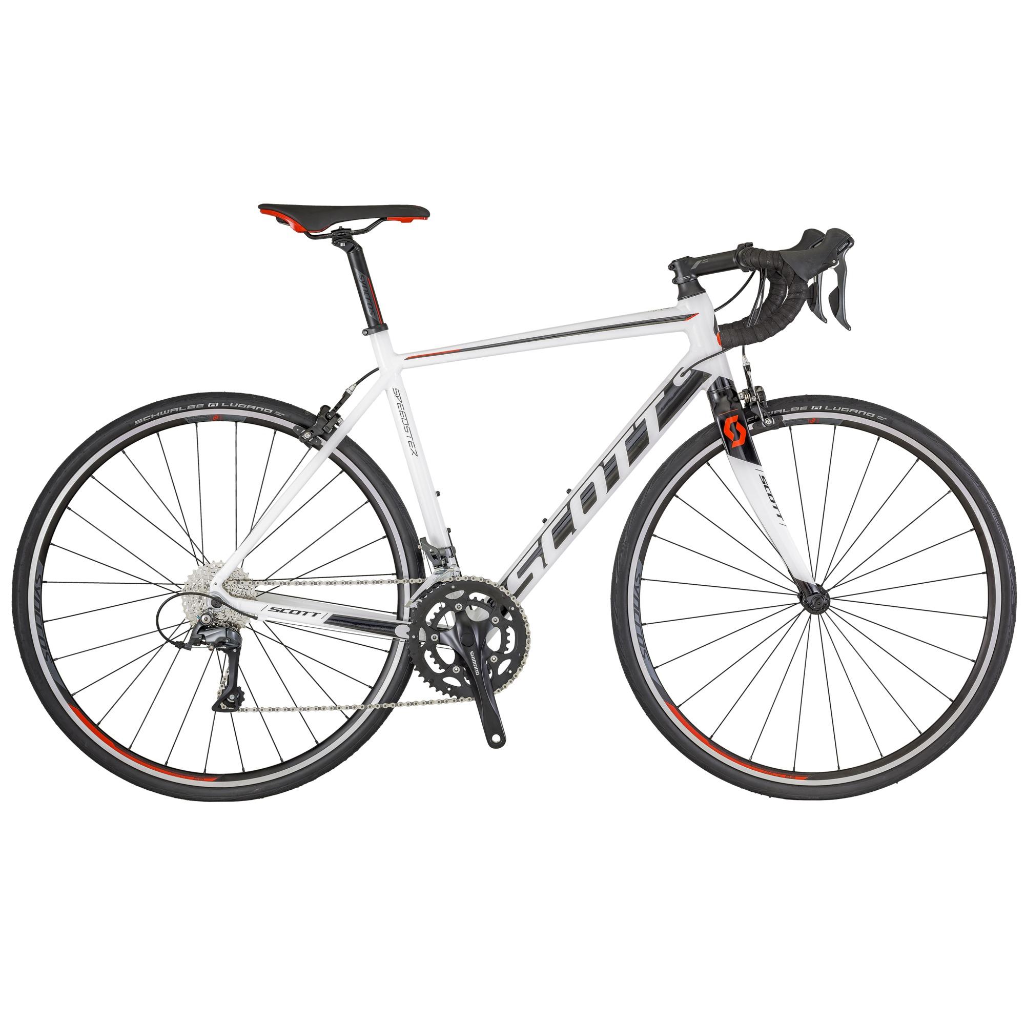 SCOTT Speedster 40 Bike 2XL61 - Zweirad Homann