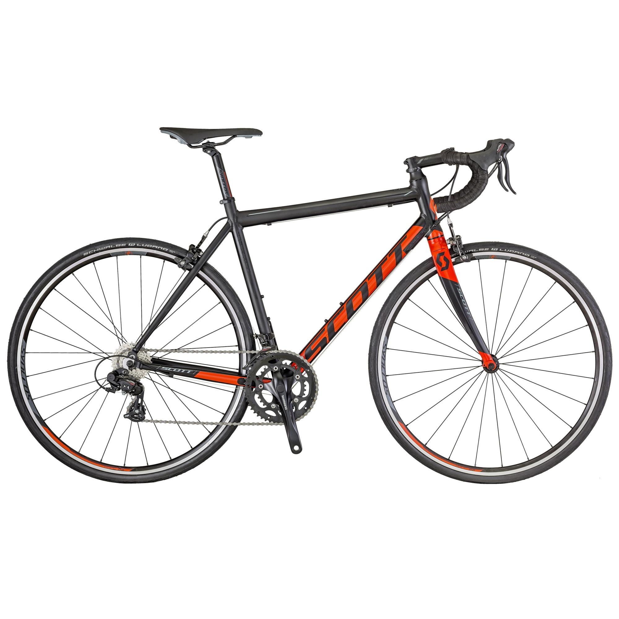 SCOTT Speedster 50 Bike 2XL61 - Zweirad Homann