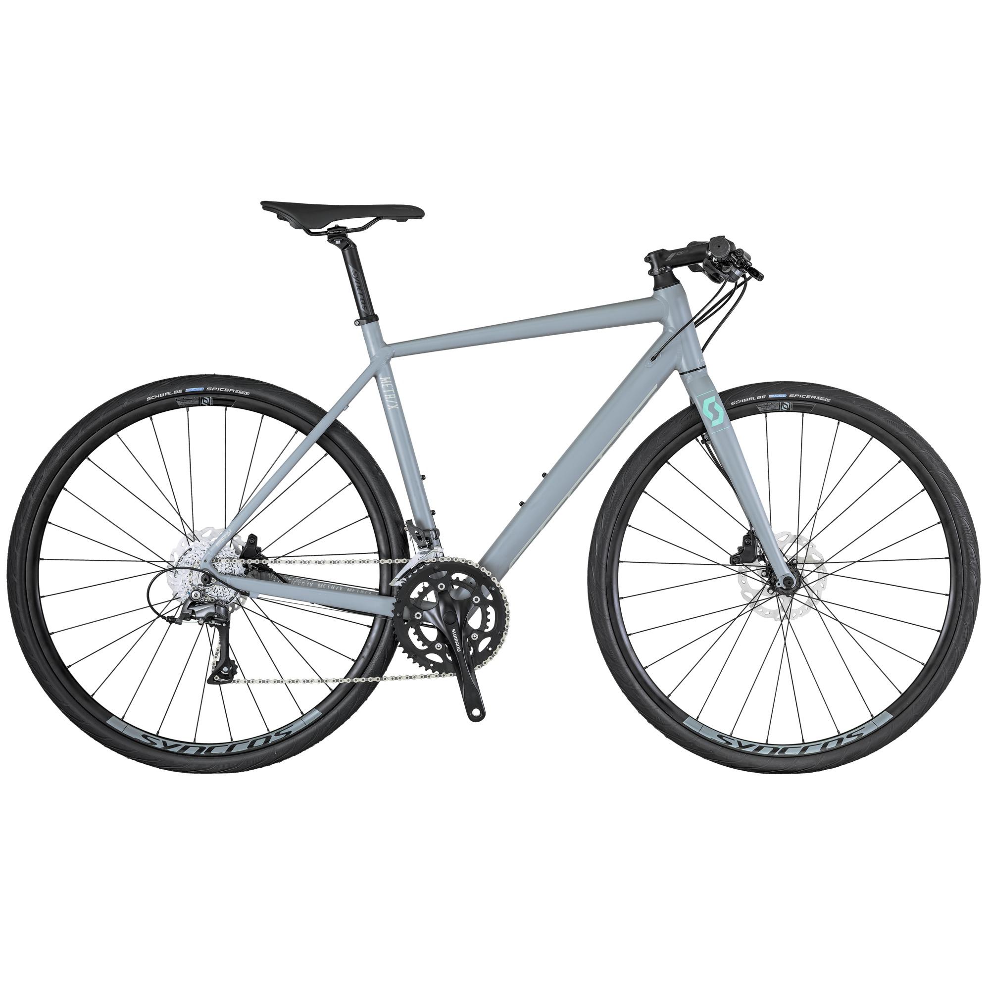 SCOTT Metrix 30 Disc Bike 2XL61 - Zweirad Homann