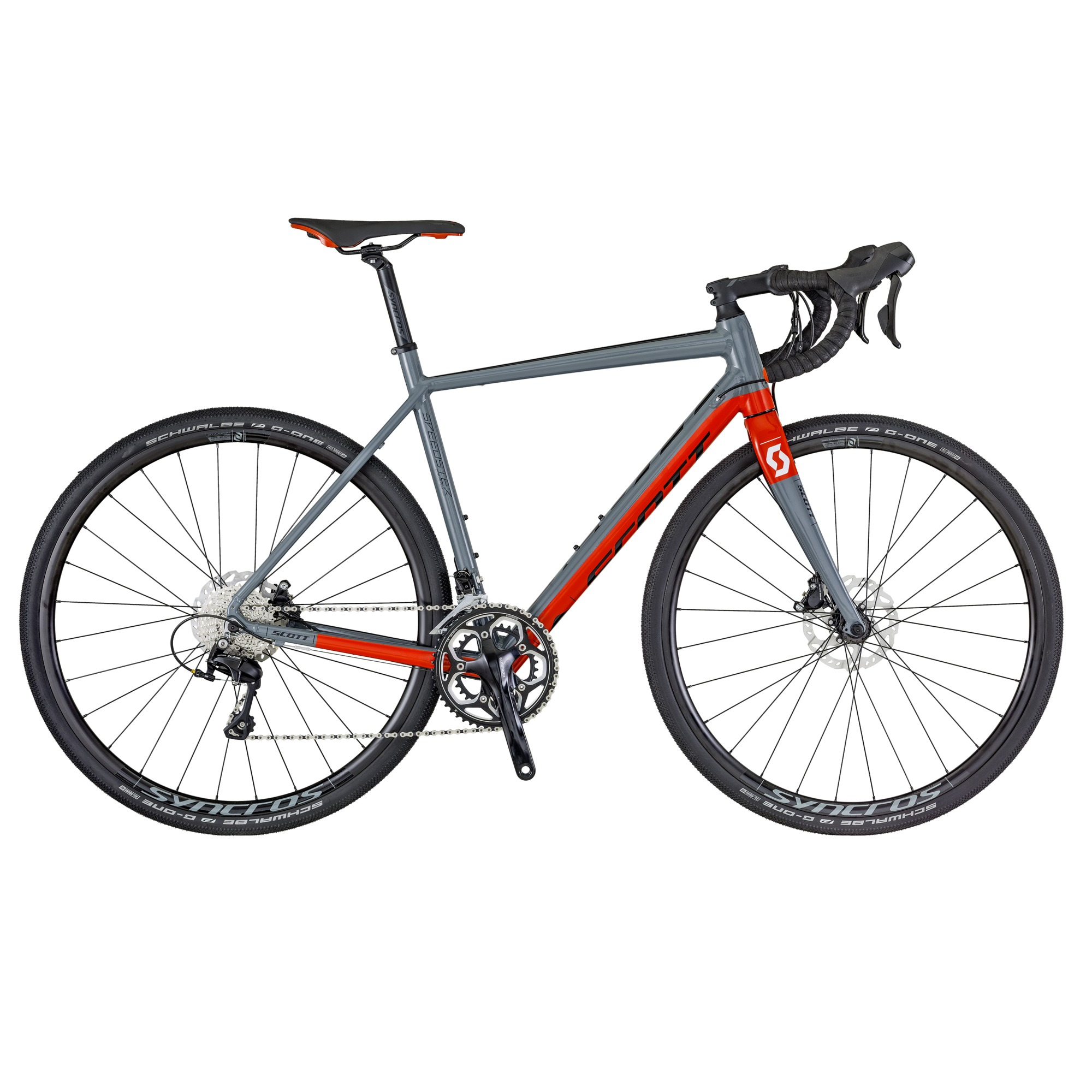 SCOTT Speedster Gravel 10 Disc Bike 2XL61 - Zweirad Homann