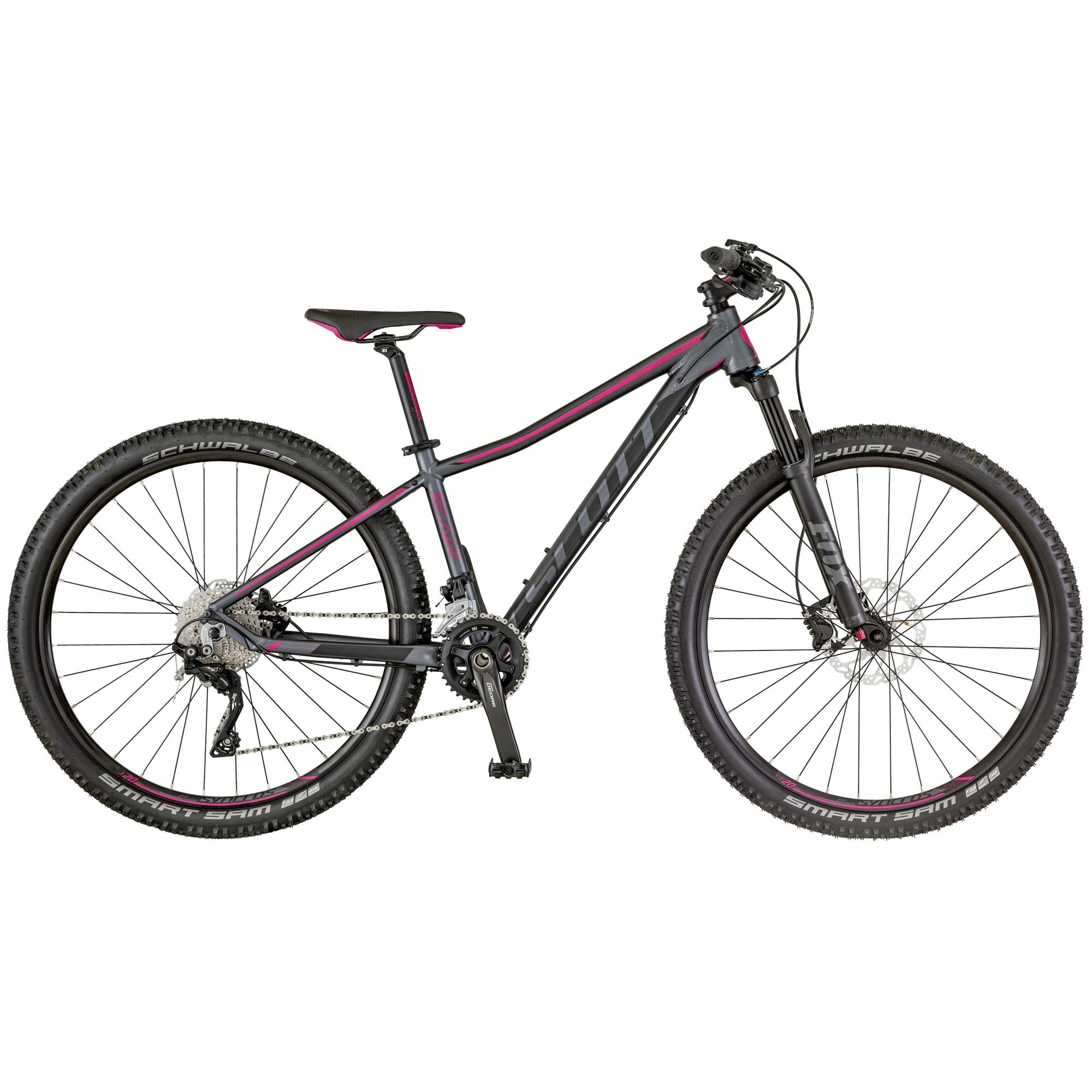 SCOTT Contessa Scale 10 Bike L9 - Zweirad Homann