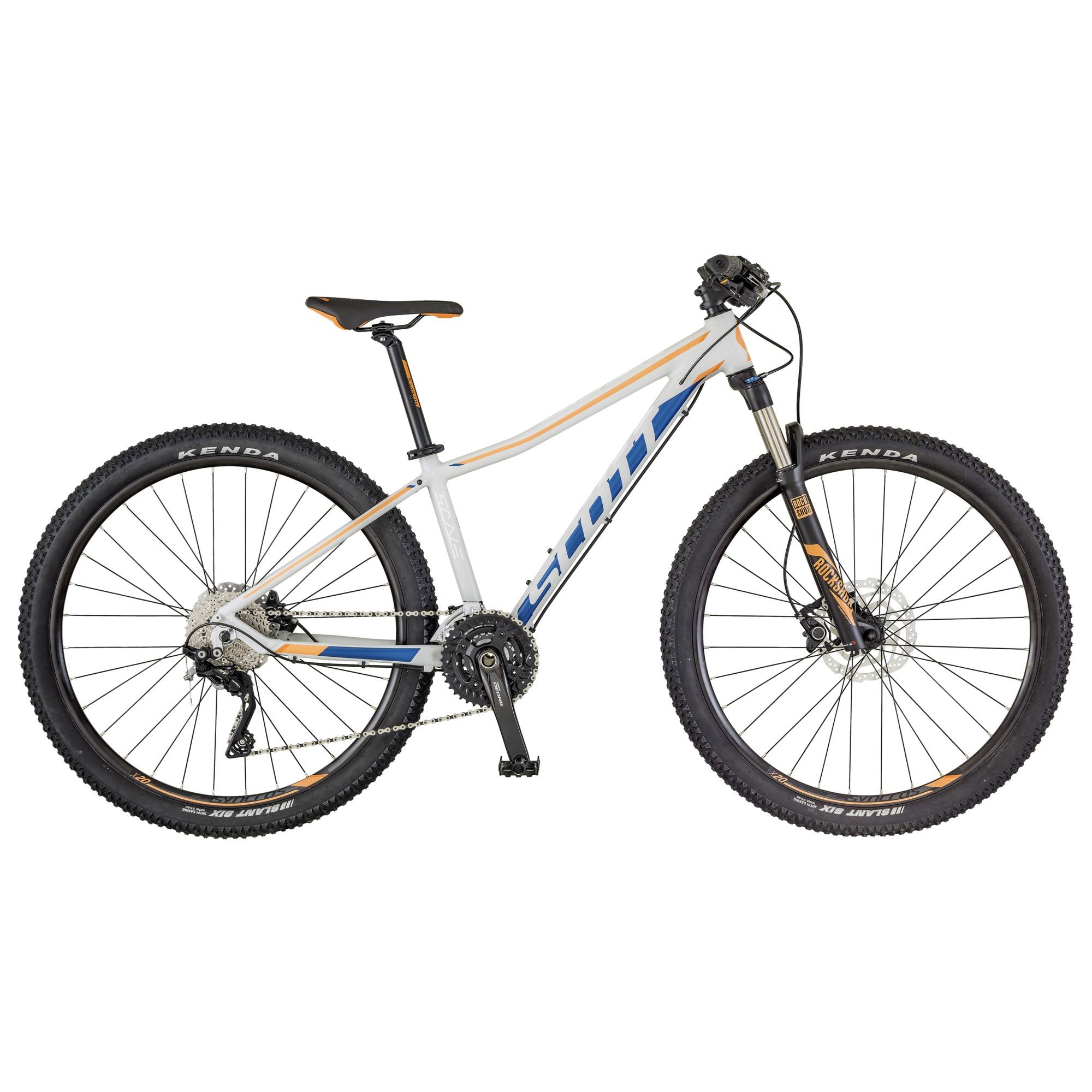 SCOTT Contessa Scale 20 Bike L9 - Zweirad Homann