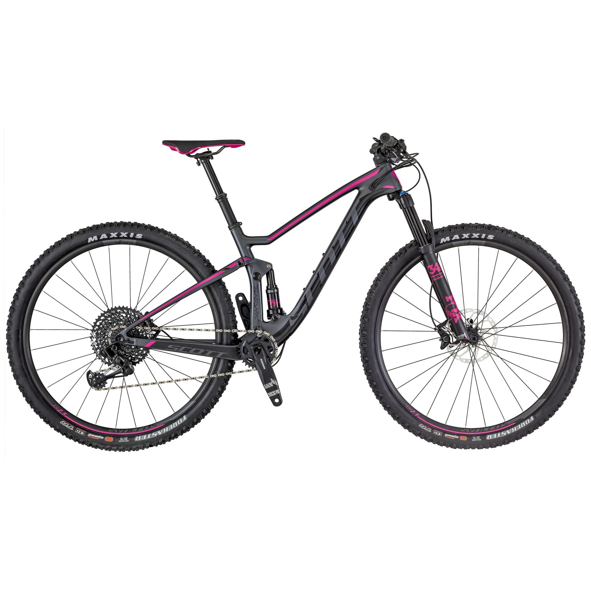 SCOTT Contessa Spark 910 Bike M - Rad & Dämpferklinik GmbH