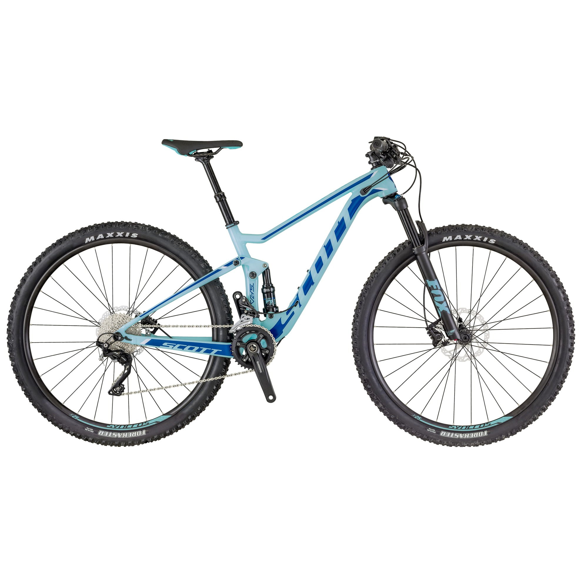 SCOTT Contessa Spark 920 Bike M - Rad & Dämpferklinik GmbH