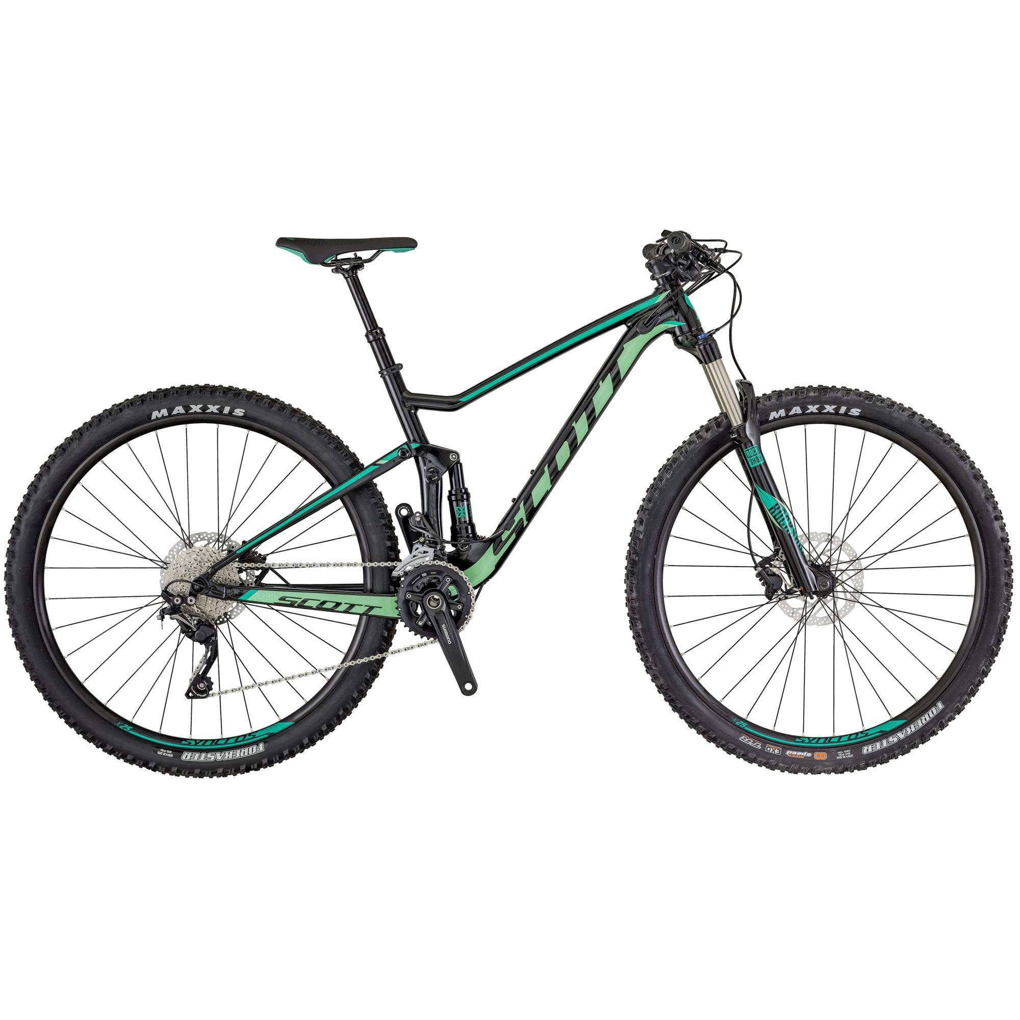 SCOTT Contessa Spark 930 Bike M - Rad & Dämpferklinik GmbH