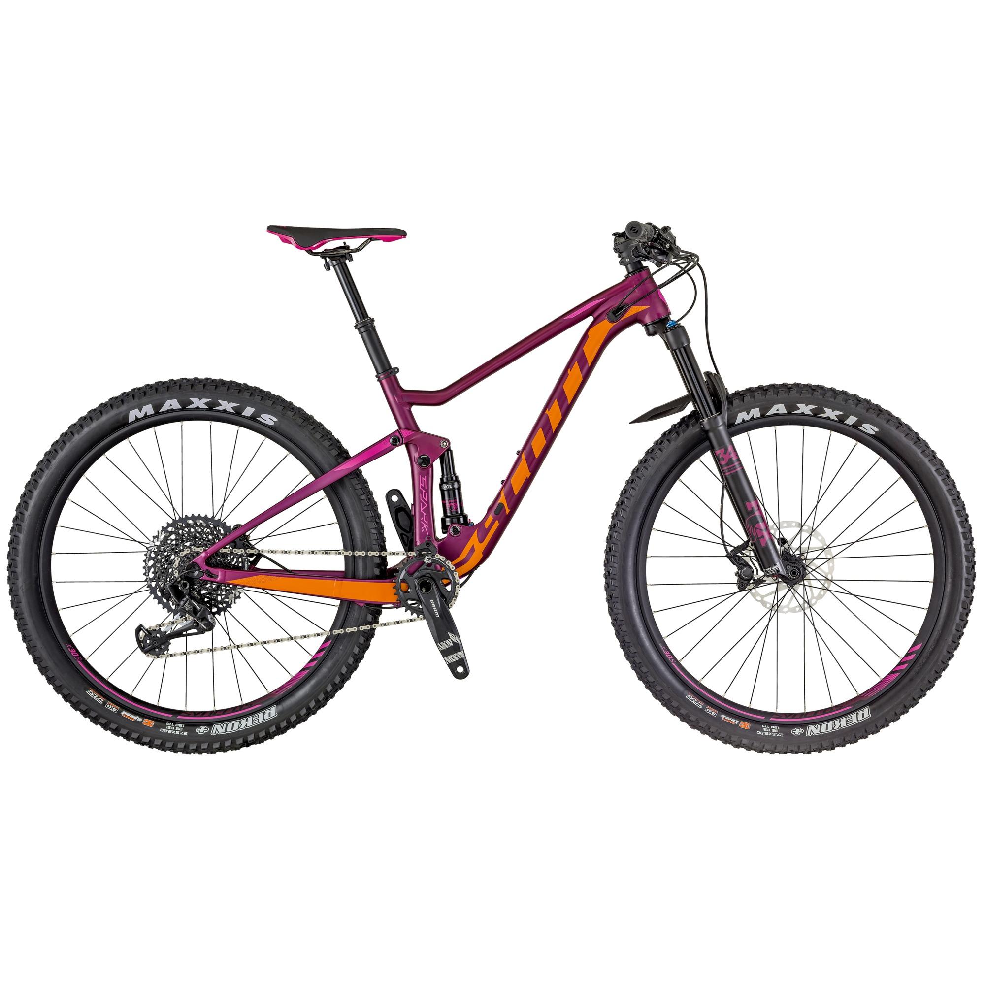 SCOTT Contessa Spark 710 Bike L - Rad & Dämpferklinik GmbH