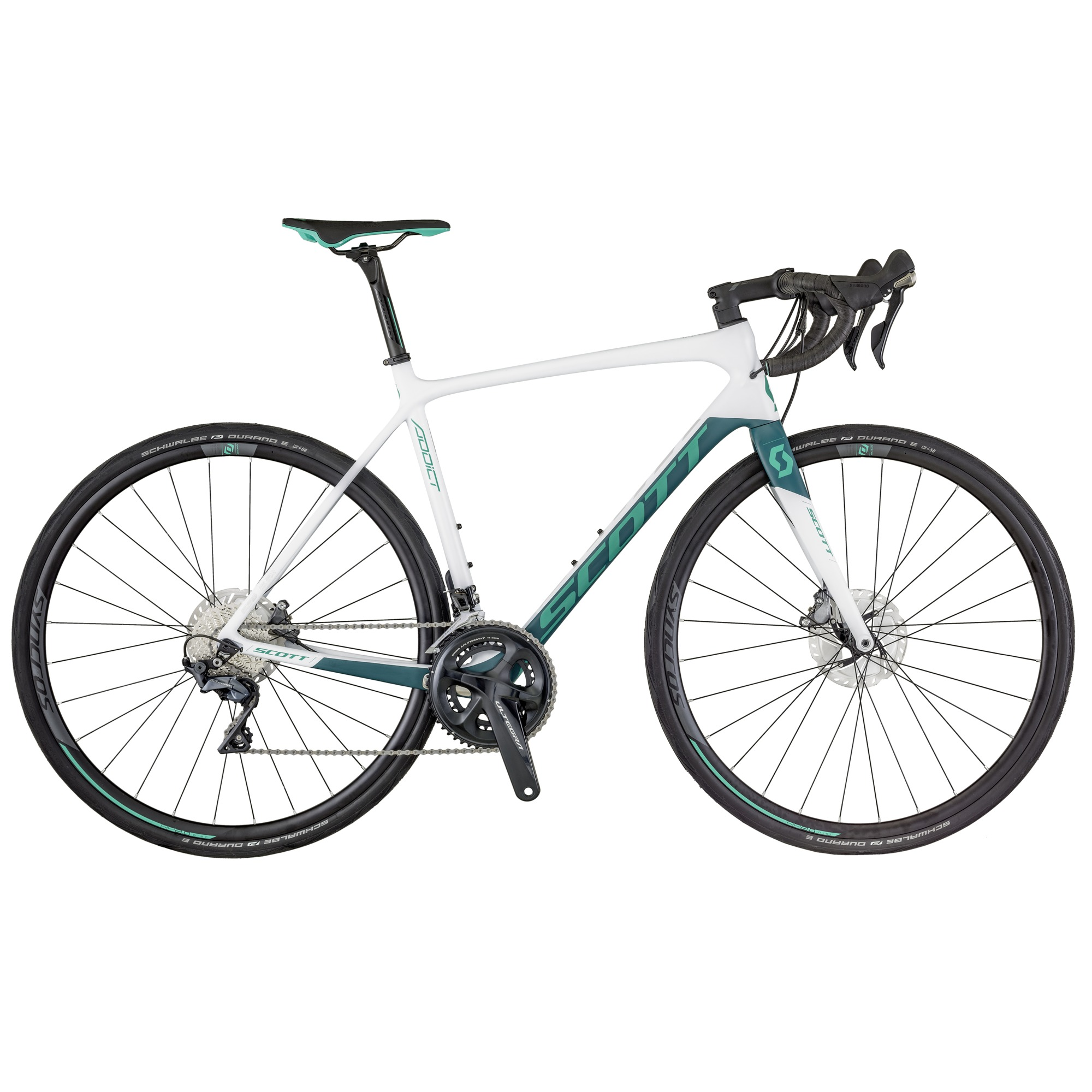 SCOTT Contessa Addict 15 Disc Bike L56 - Zweirad Homann