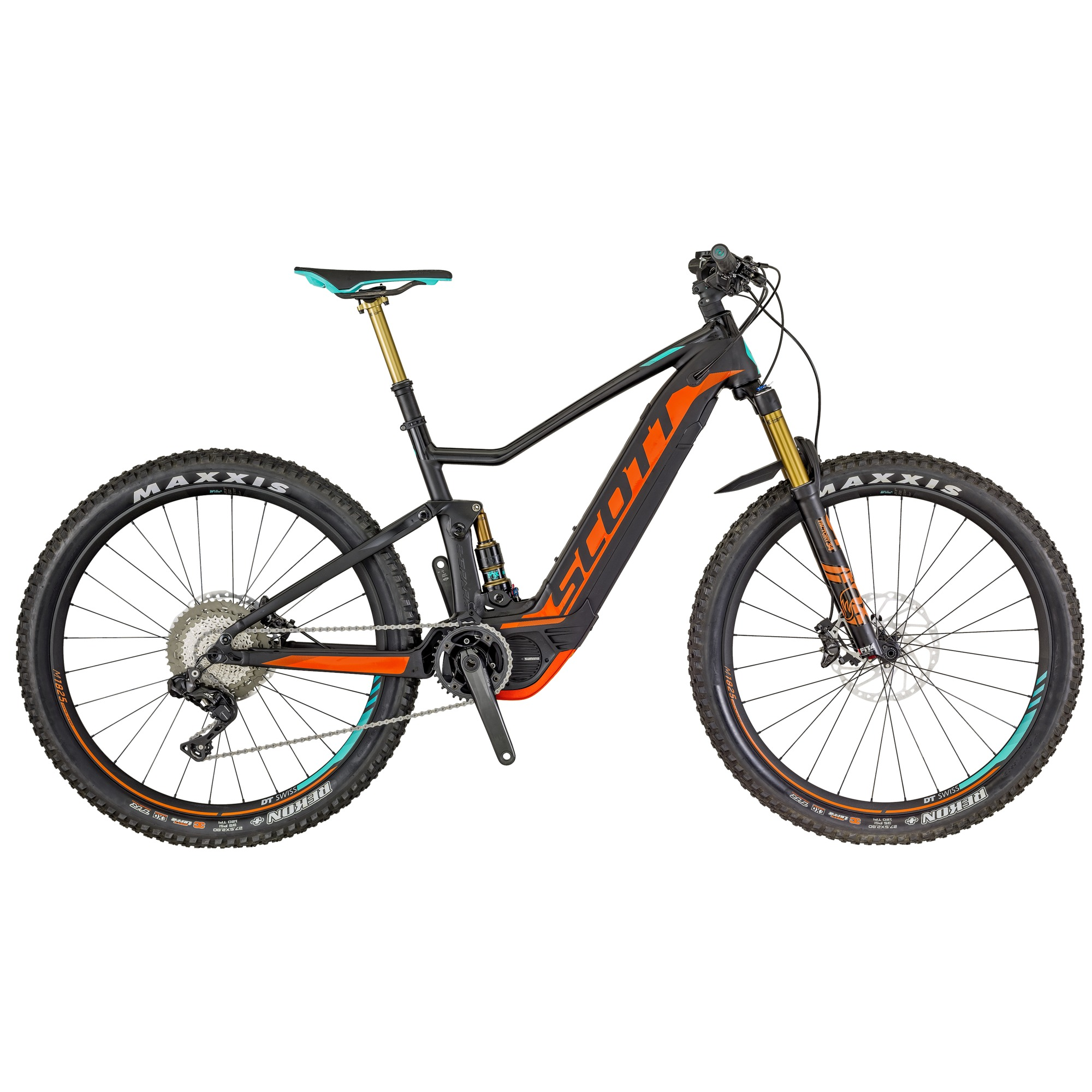 SCOTT E-Spark 700 Tuned Bike XL - Zweirad Homann