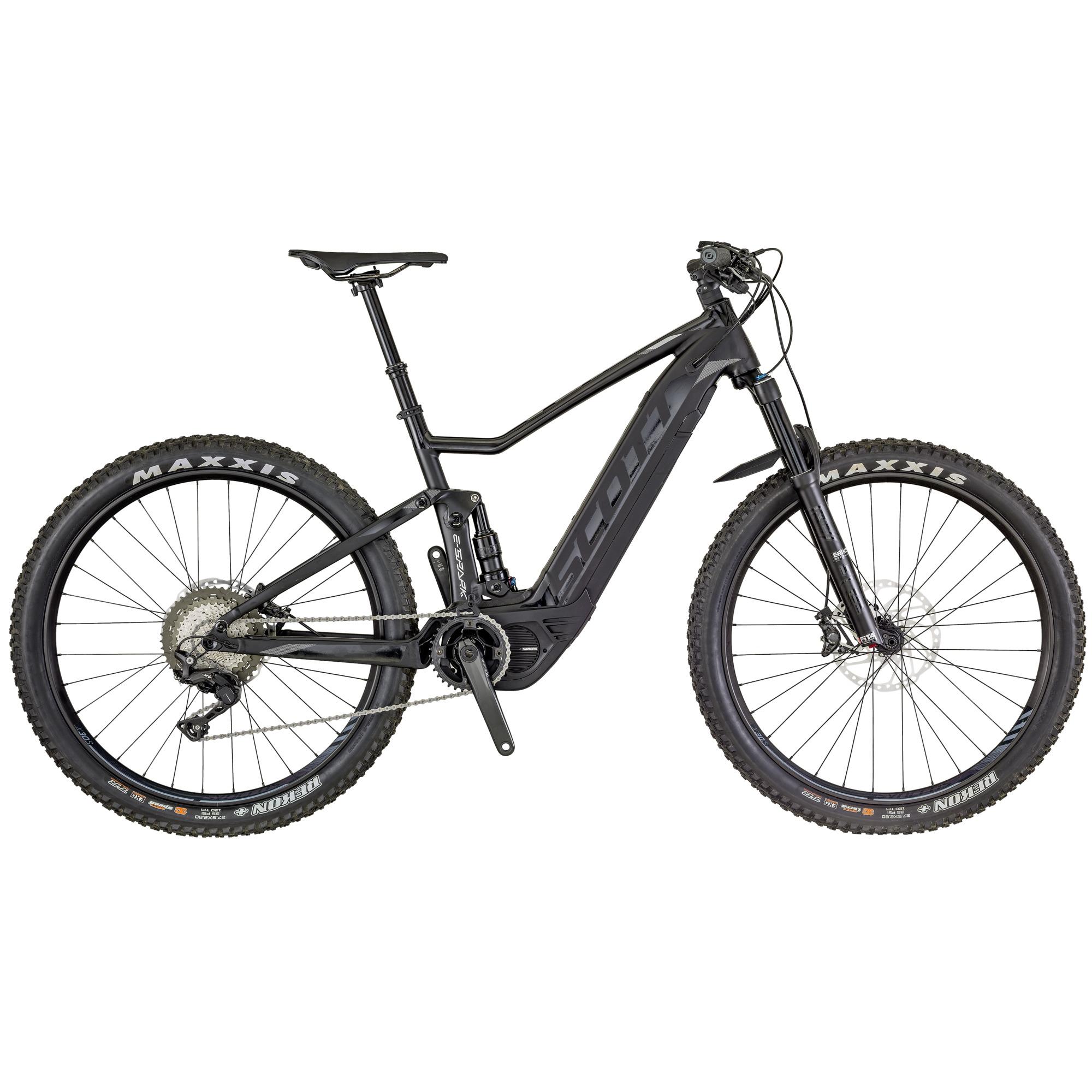 SCOTT E-Spark 710 Fahrrad L - Zweirad Homann
