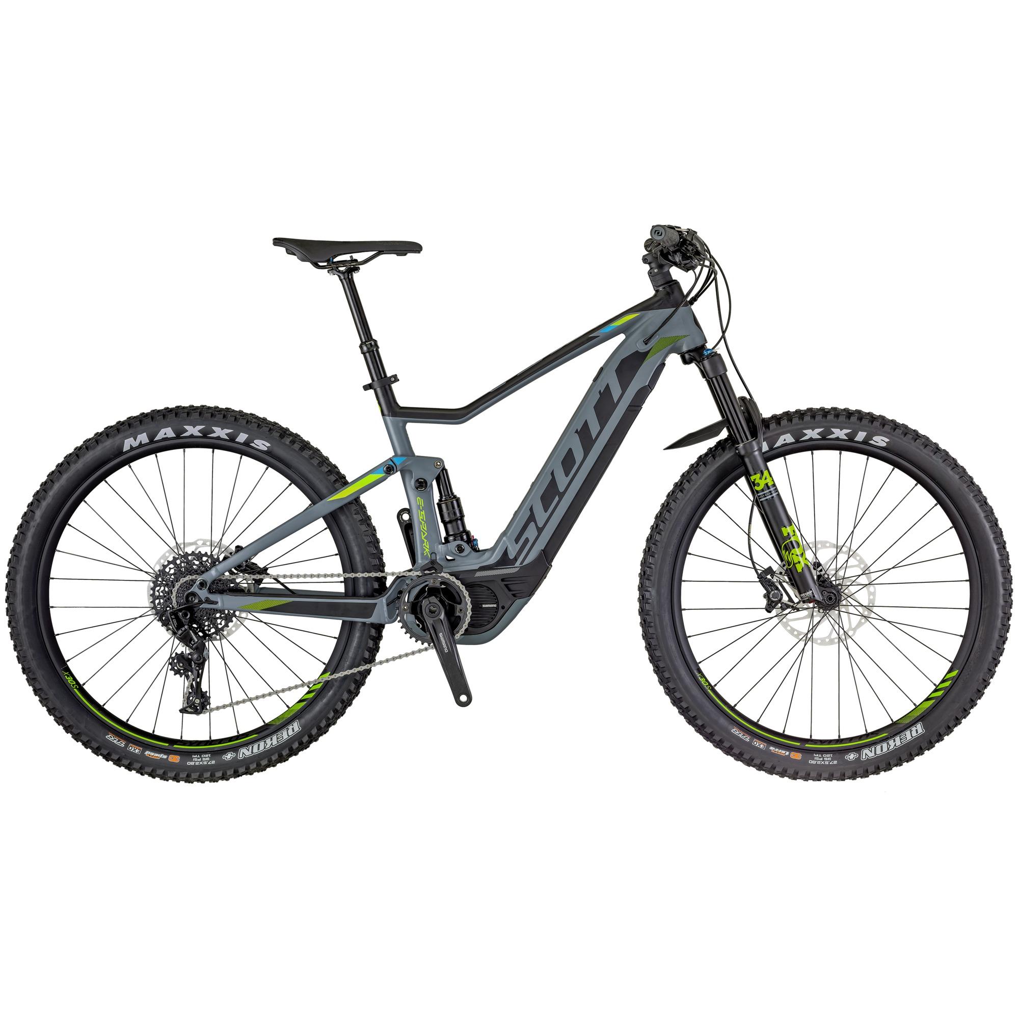 SCOTT E-Spark 720 Fahrrad L - Zweirad Homann