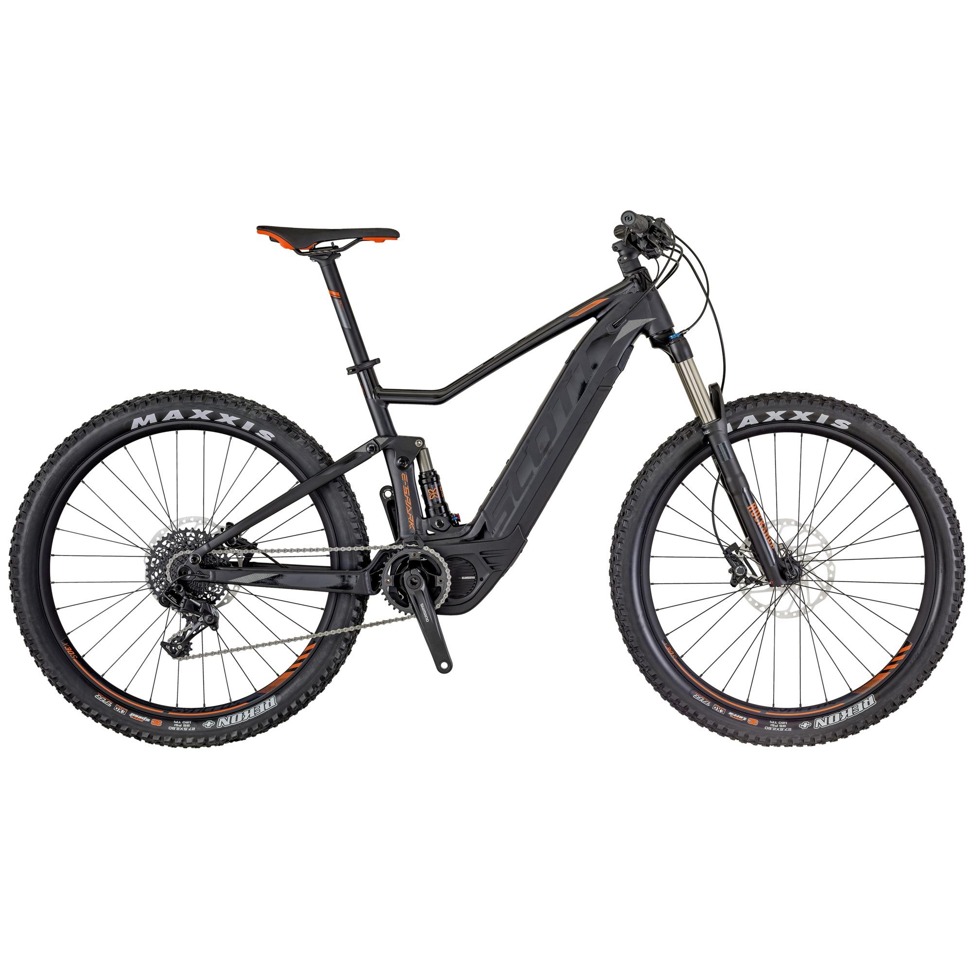 SCOTT E-Spark 730 Fahrrad L - Zweirad Homann