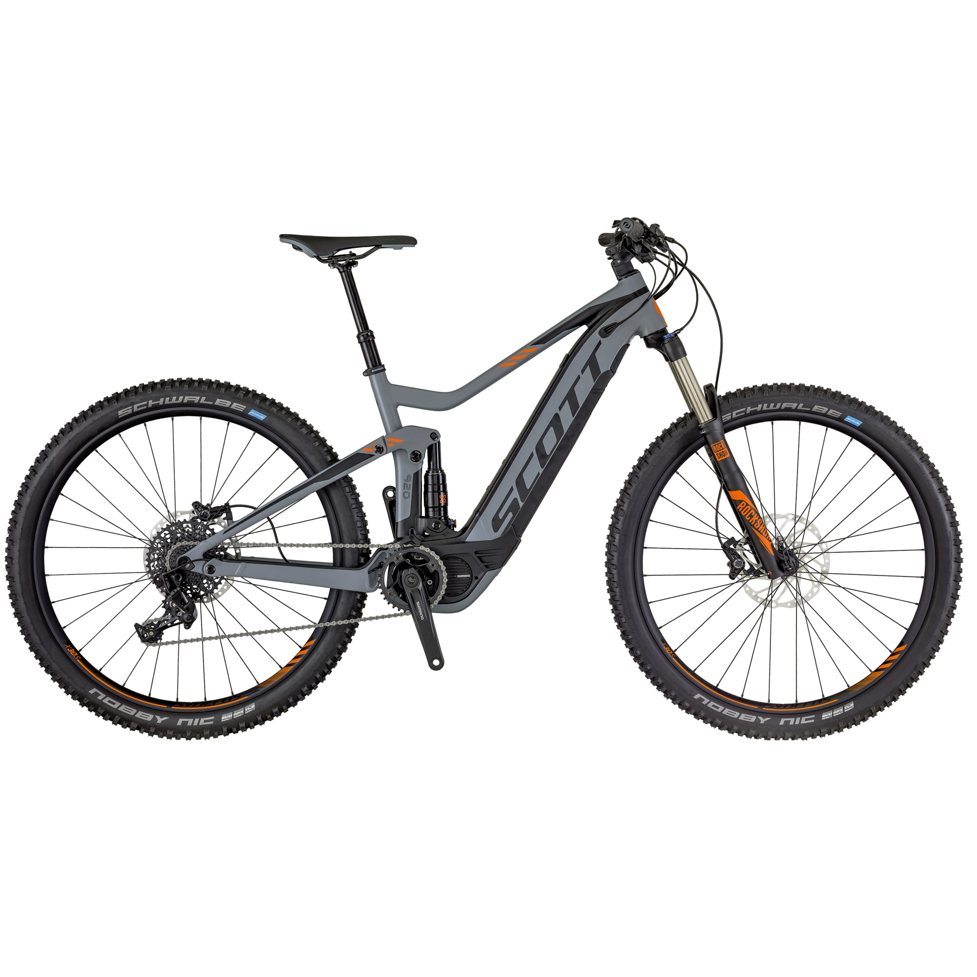SCOTT E-Genius 920 Bike XL - Zweirad Homann