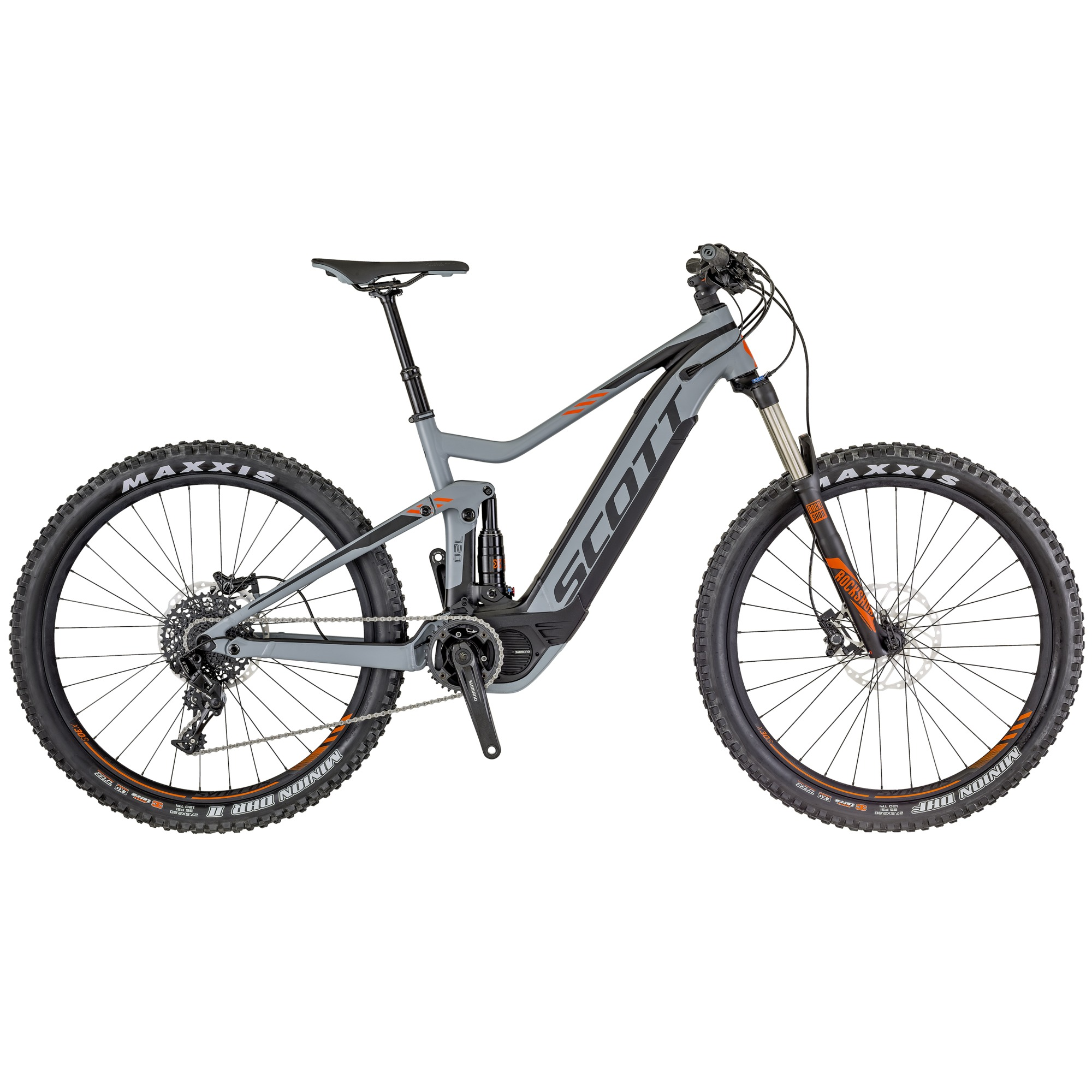 SCOTT E-Genius 720 Bike L - Zweirad Homann