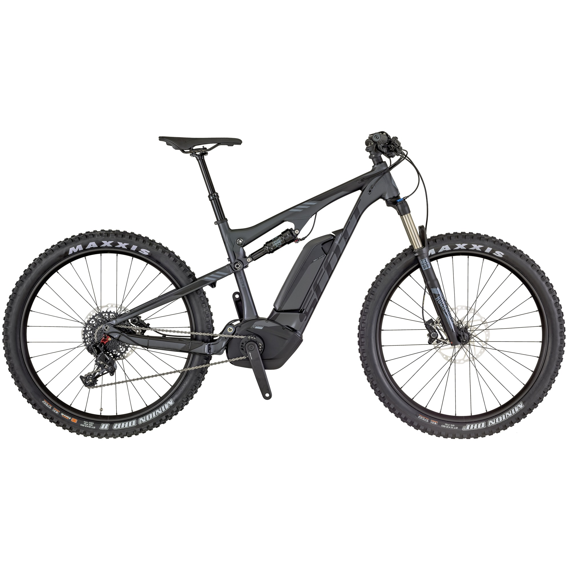 SCOTT E-Genius 730 Bike XL - Zweirad Homann