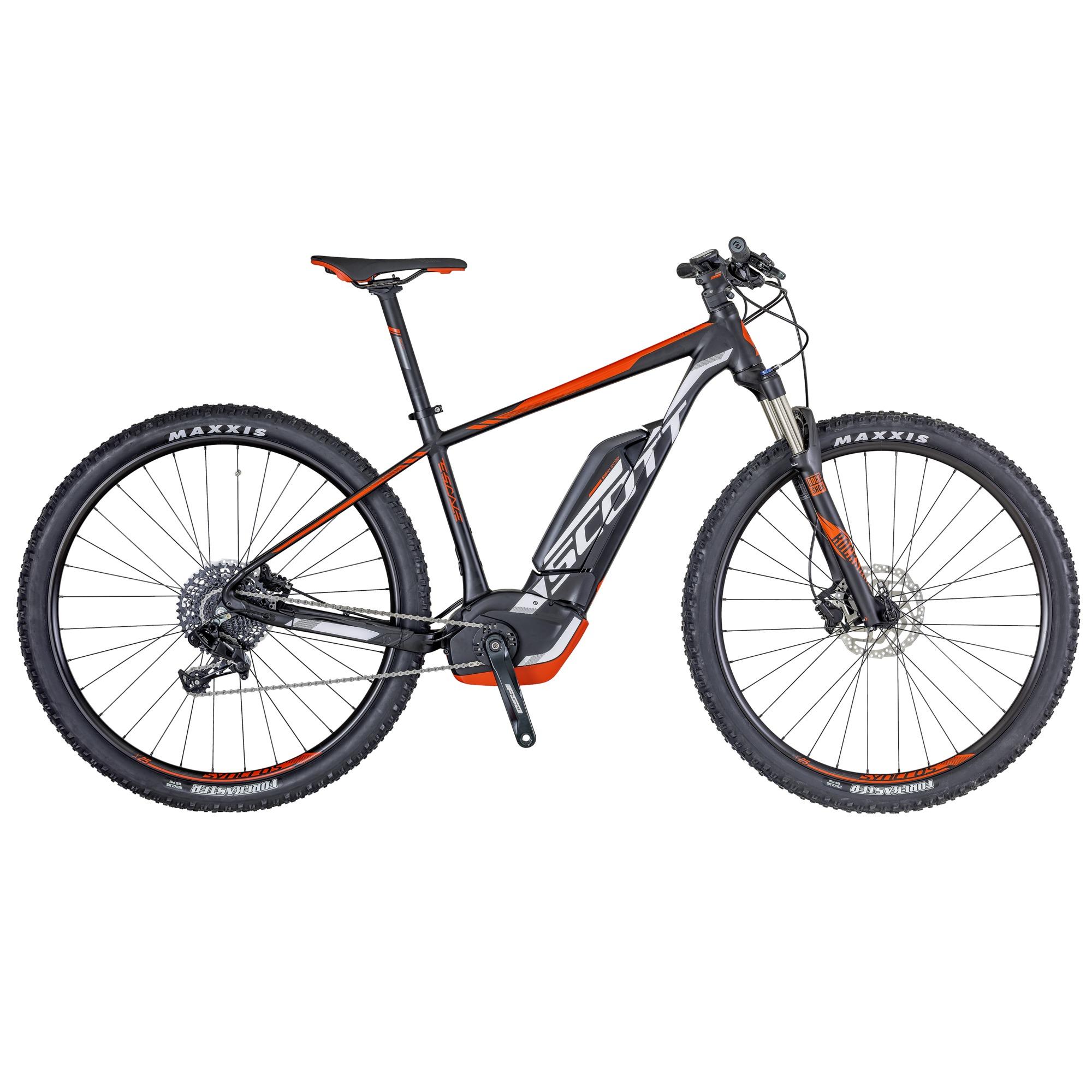 SCOTT E-Scale 930 Bike L - Zweirad Homann
