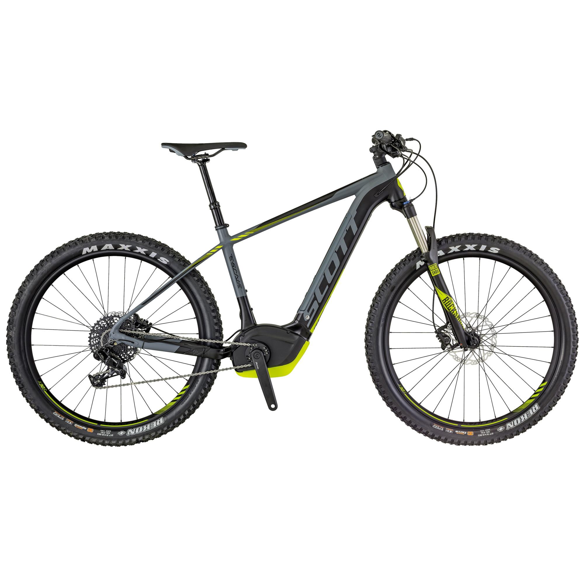 SCOTT E-Scale 720 Bike L - Zweirad Homann