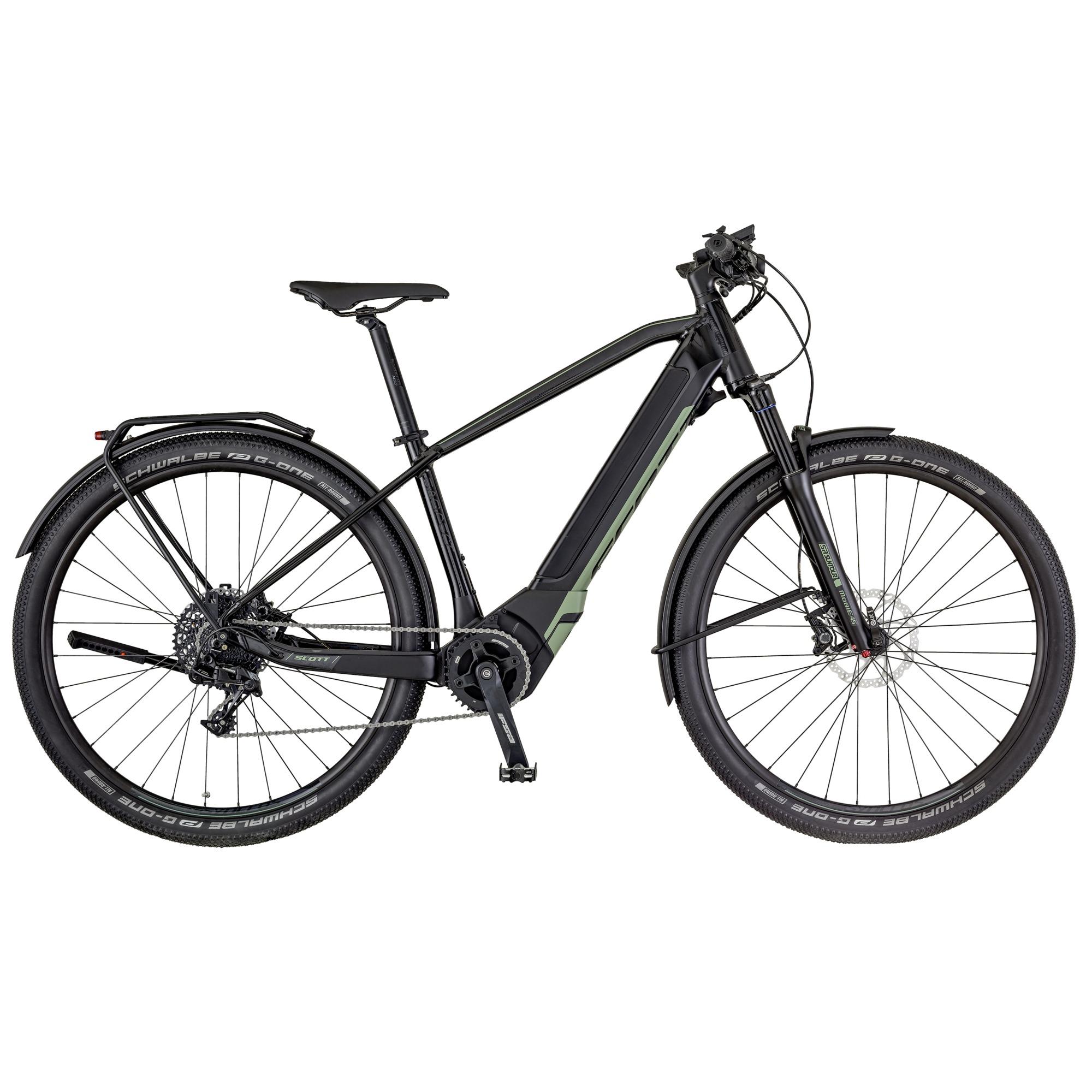 SCOTT E-Aspect AT Bike L9 - Zweirad Homann