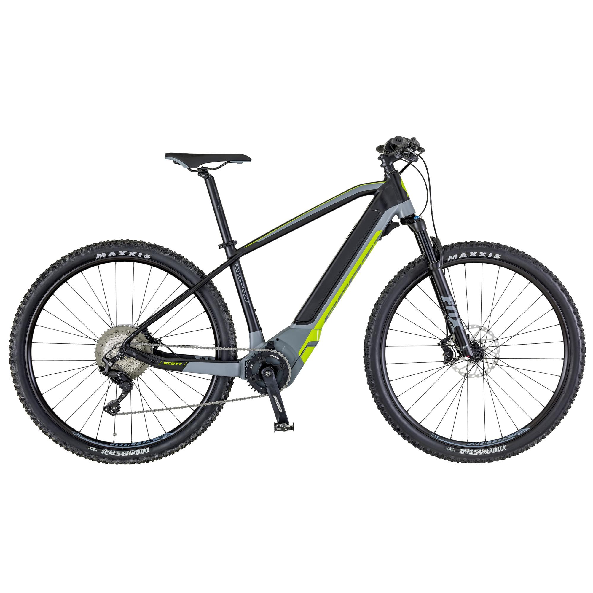 SCOTT E-Aspect 10 Bike L9 - Zweirad Homann