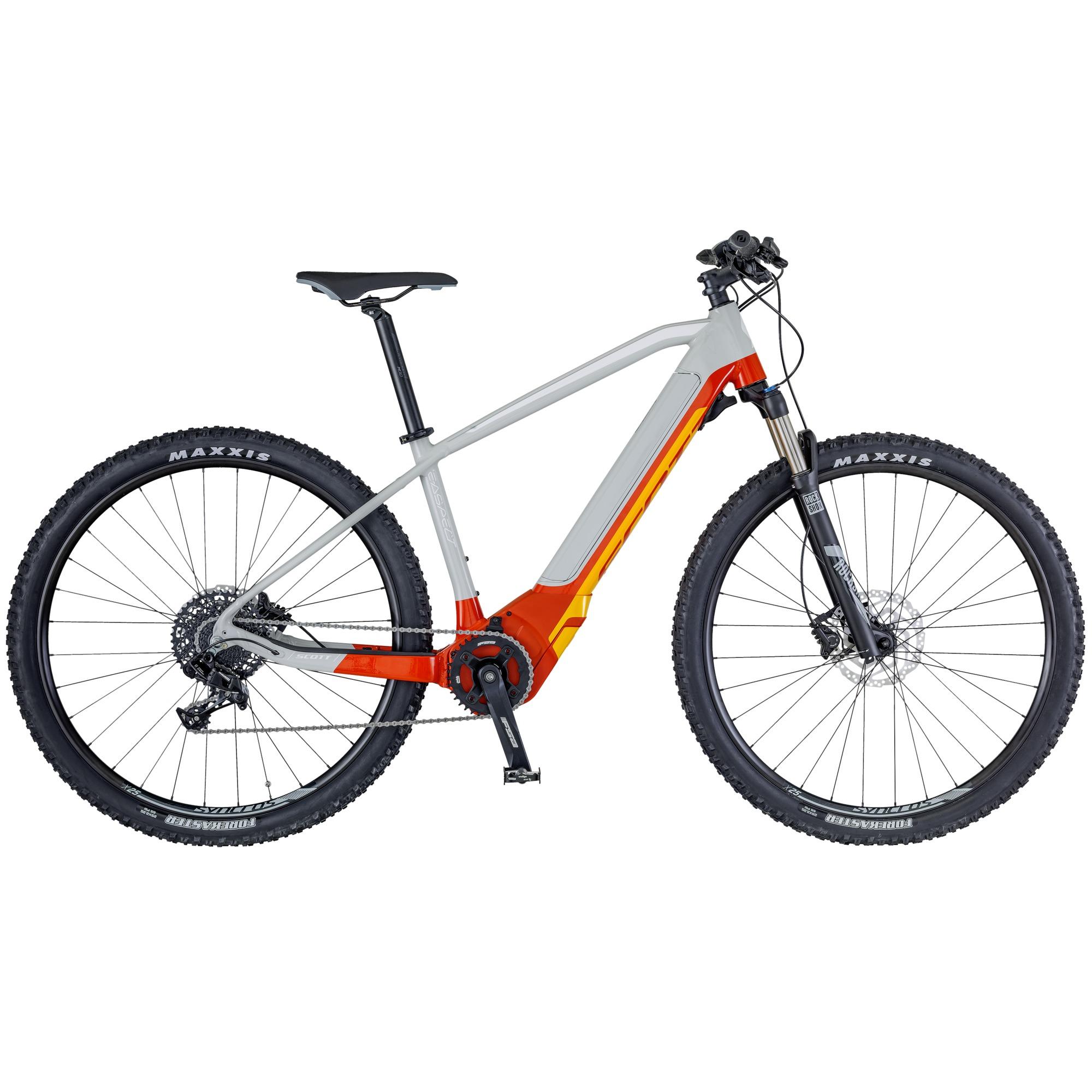 SCOTT E-Aspect 20 Bike L9 - Zweirad Homann