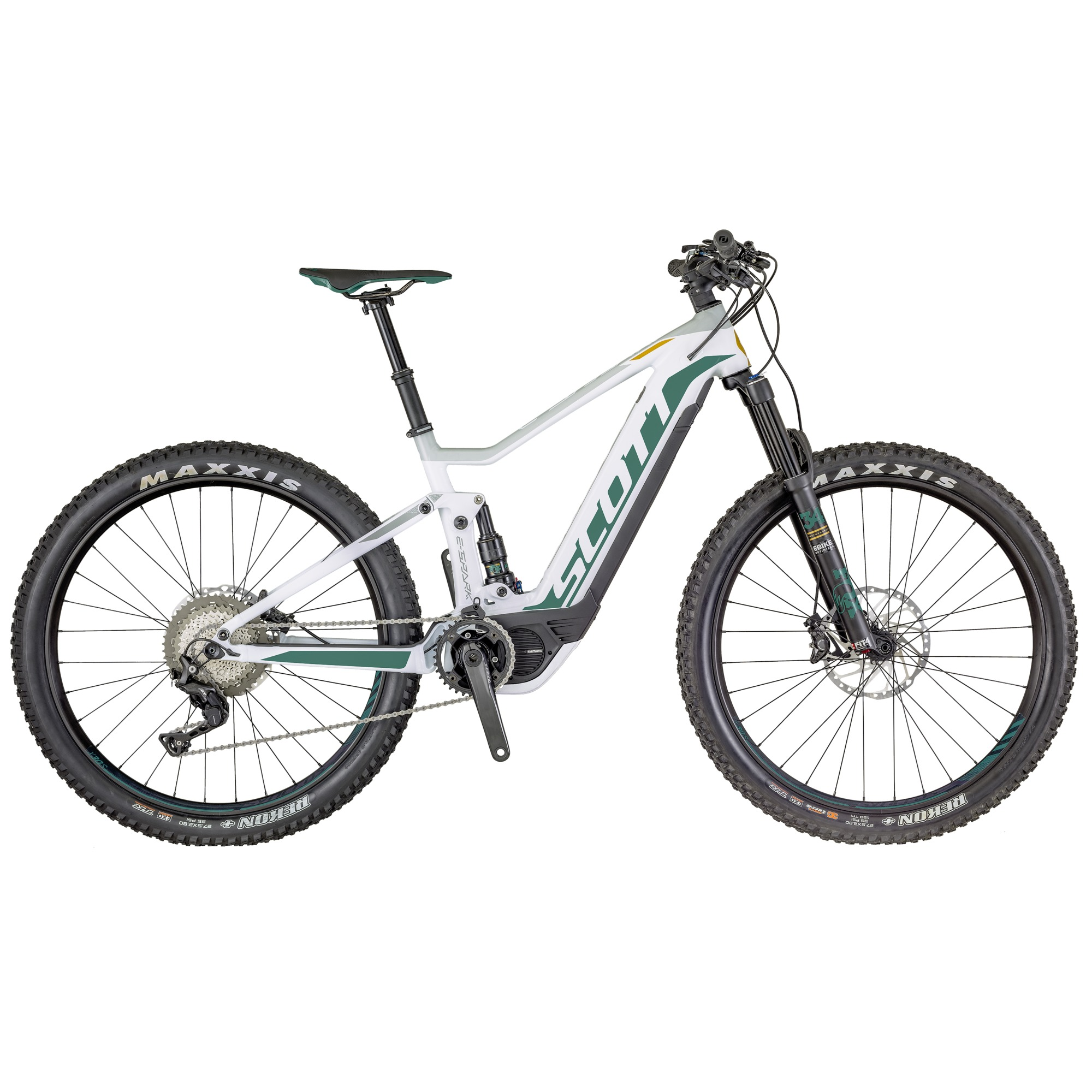 SCOTT E-Contessa Spark 710 Bike M - Zweirad Homann