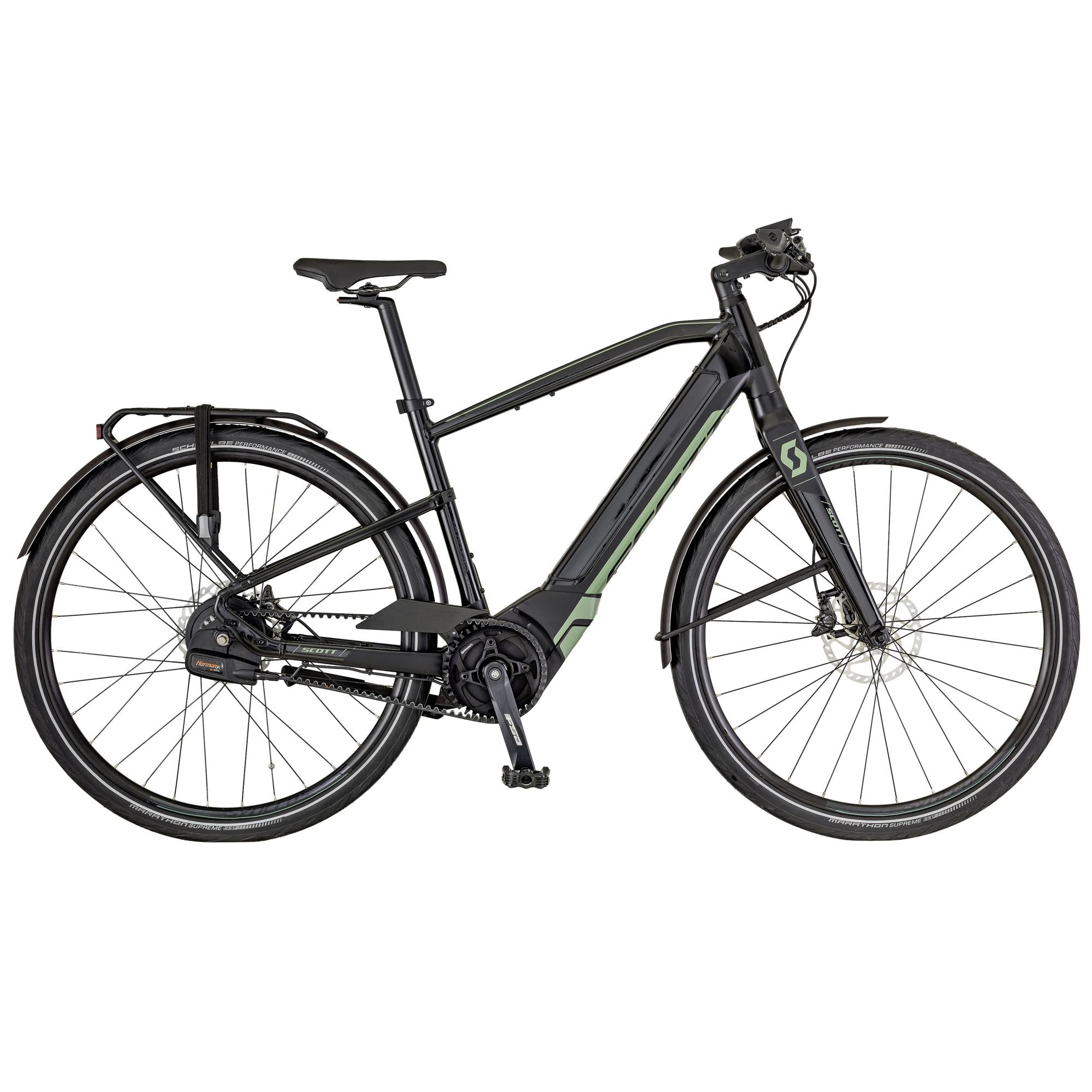 SCOTT E-Silence Evo Bike L - Zweirad Homann
