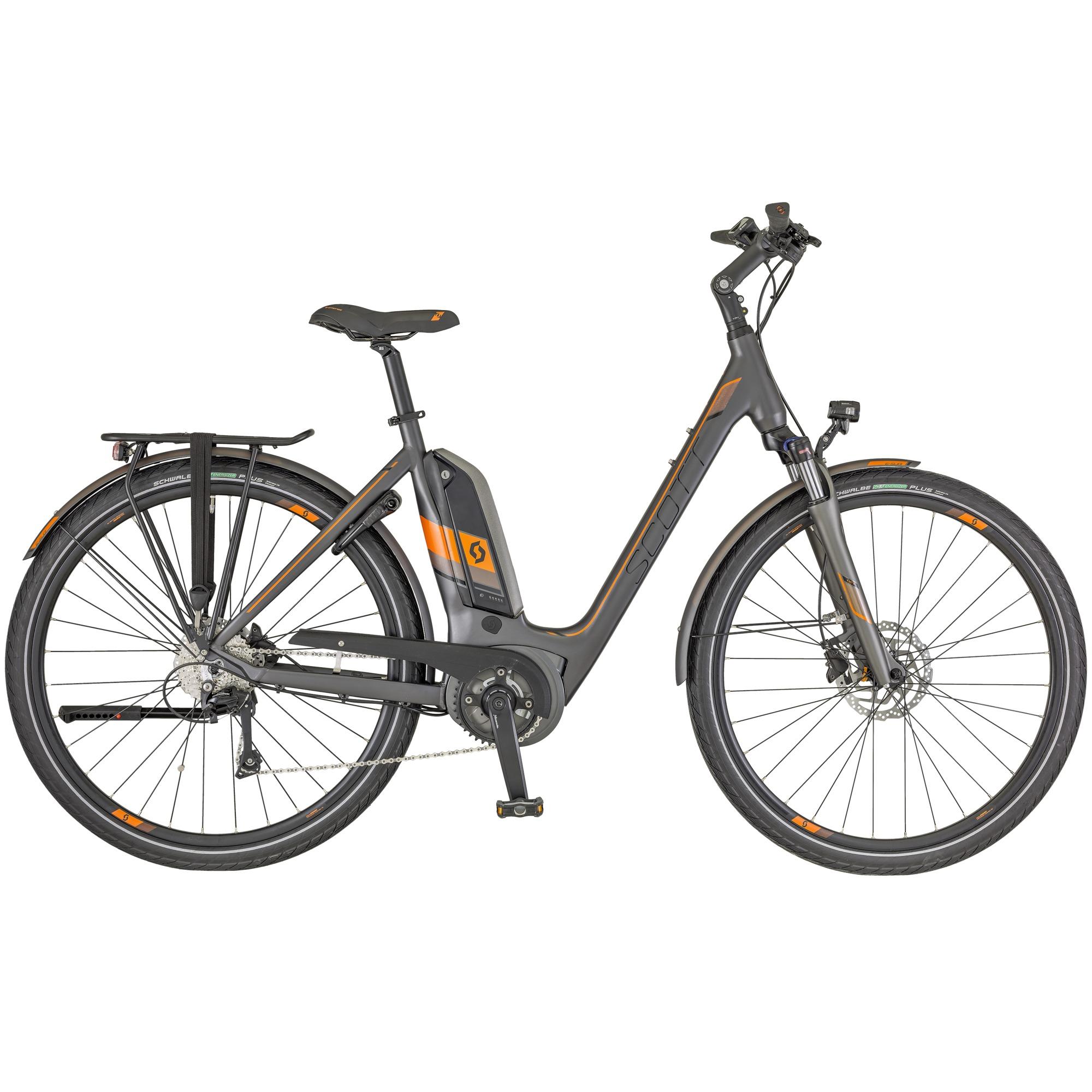 SCOTT E-Sub Tour Unisex Bike L - Zweirad Homann