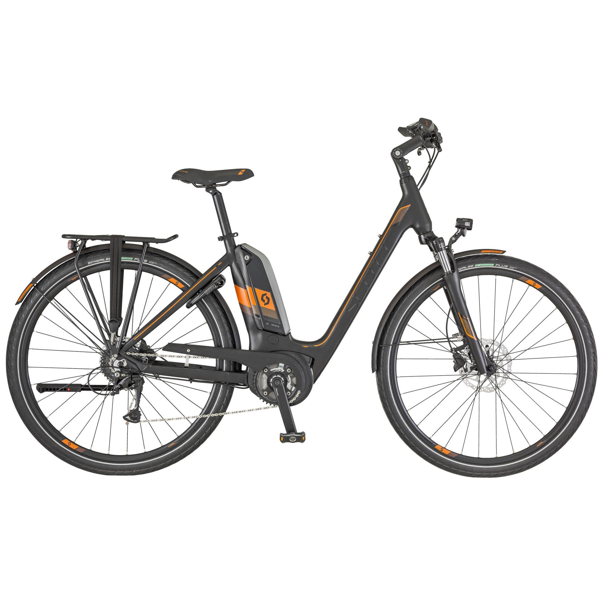 SCOTT E-Sub Active Unisex Bike L - Zweirad Homann