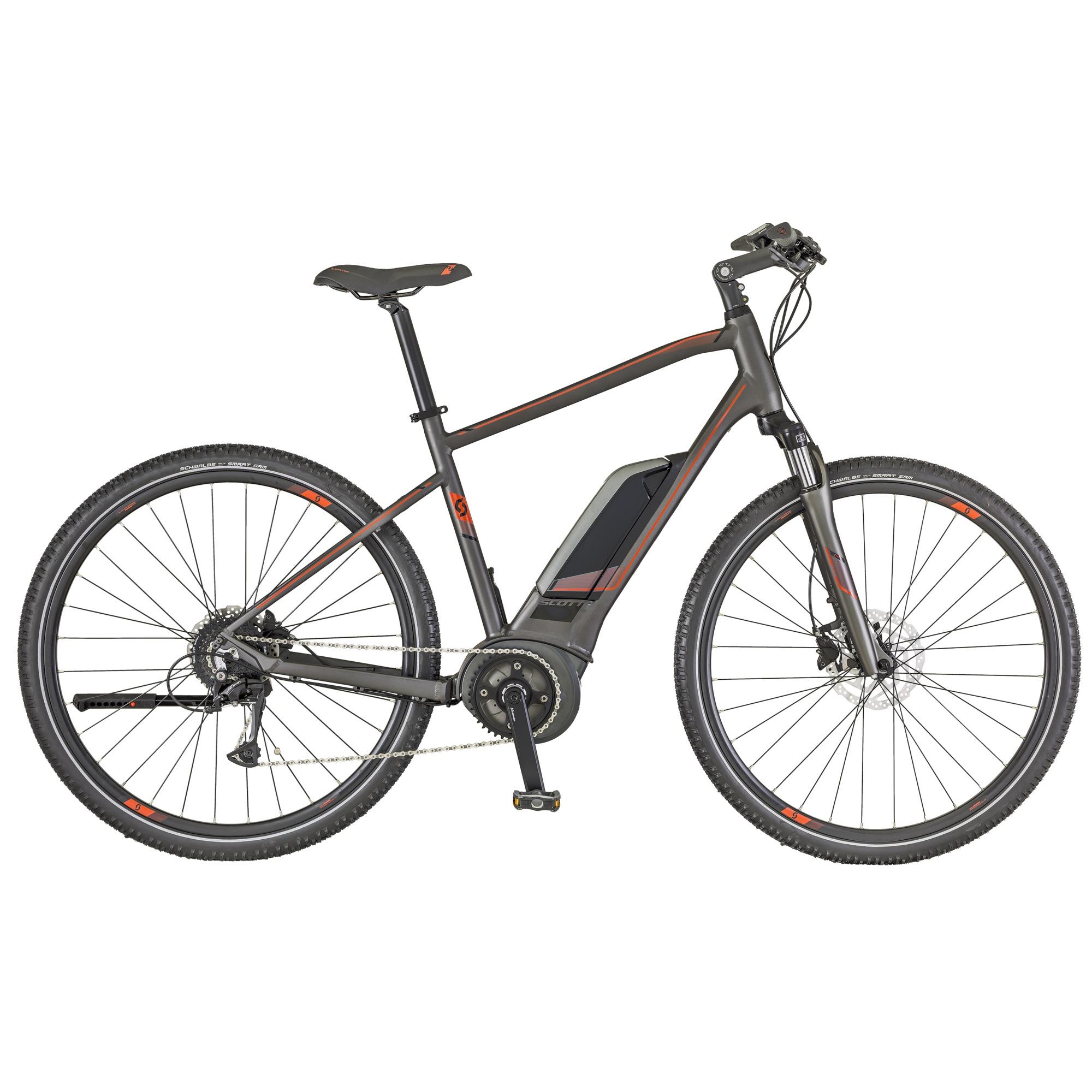 SCOTT E-Sub Cross 20 Herrenfahrrad L - Fahrrad online kaufen | Online Shop Bike Profis