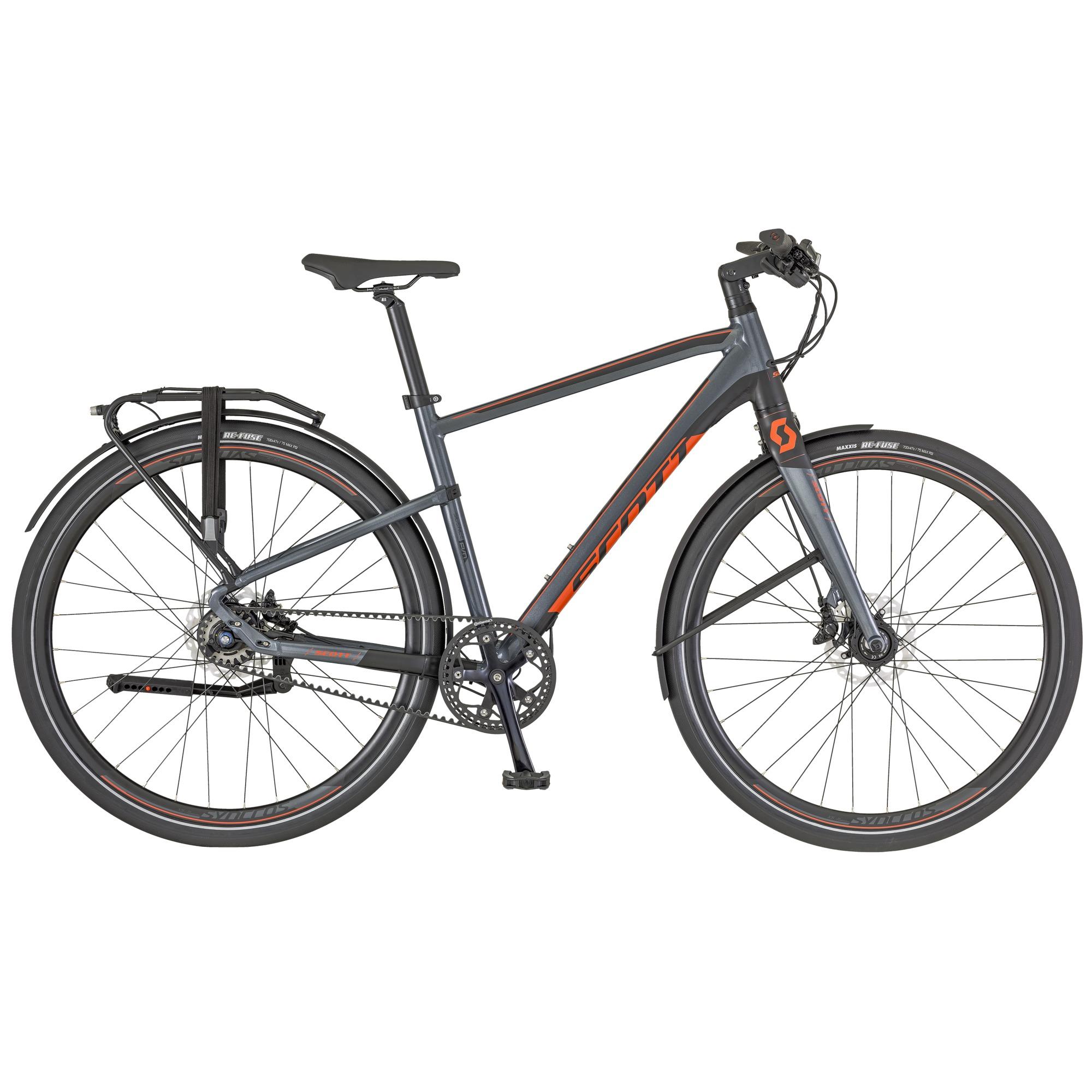 SCOTT Silence Evo Bike L - Zweirad Homann