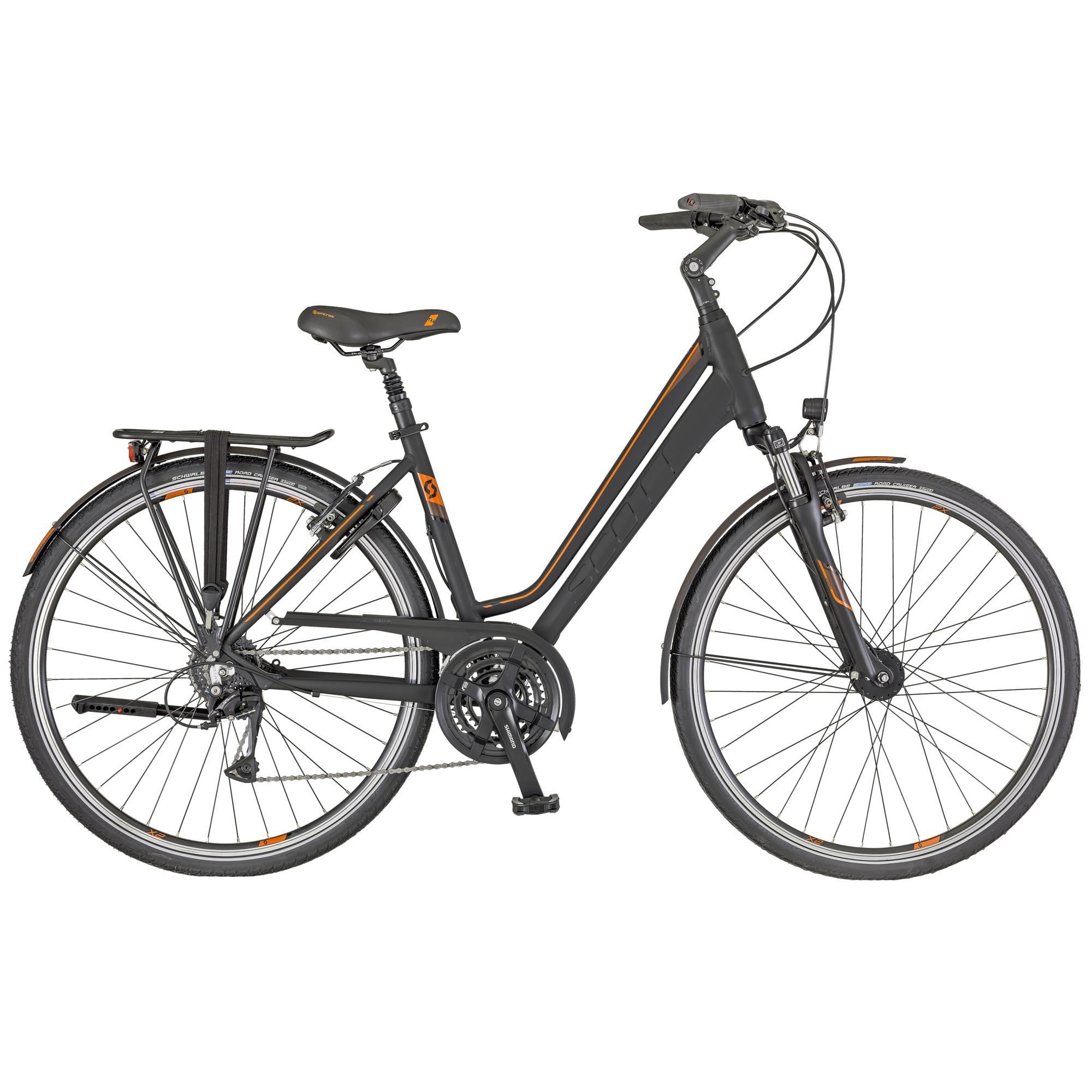 SCOTT Sub Comfort 10 Unisex Bike L - Zweirad Homann